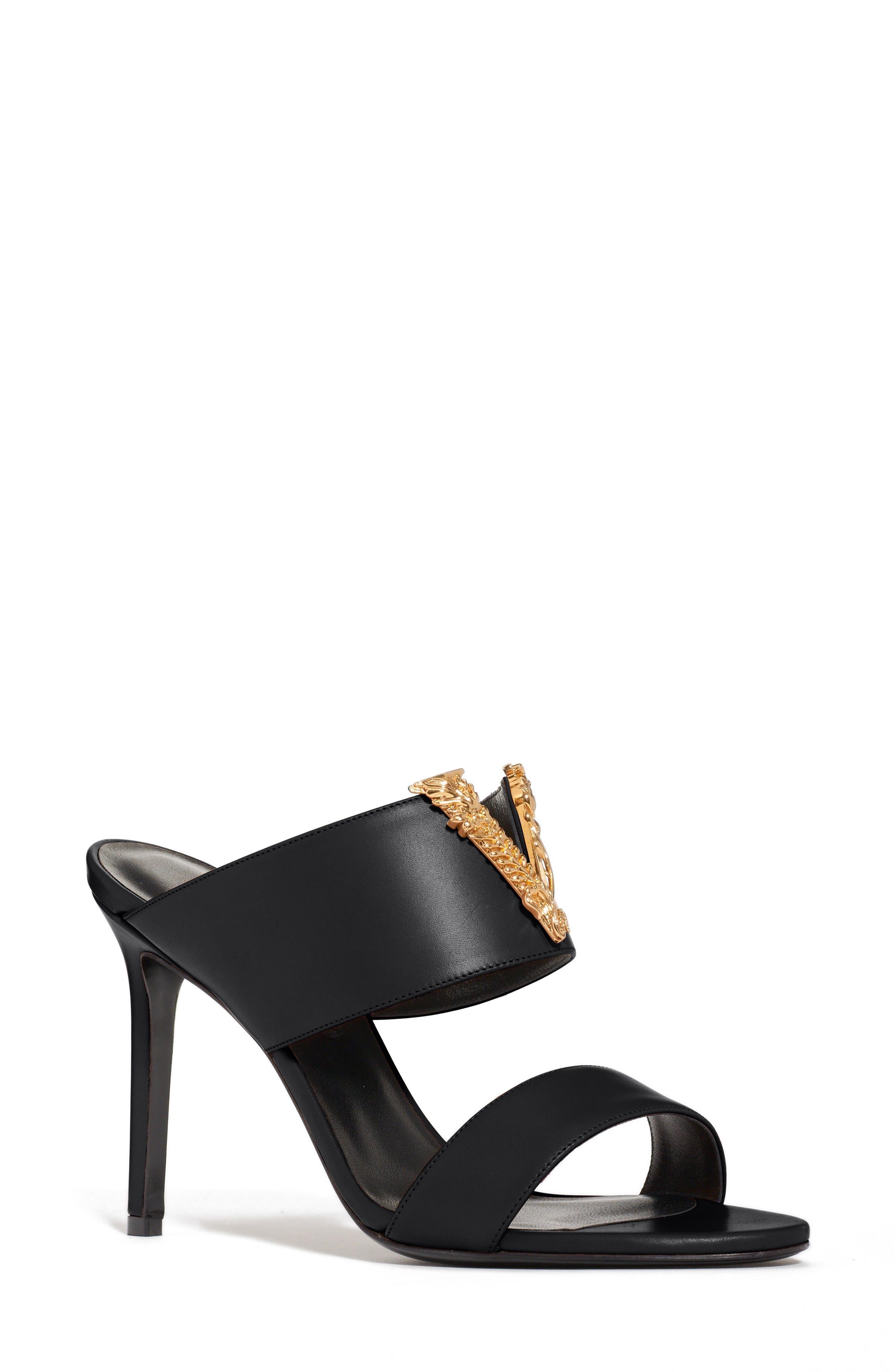 Women's Versace Shoes   Nordstrom