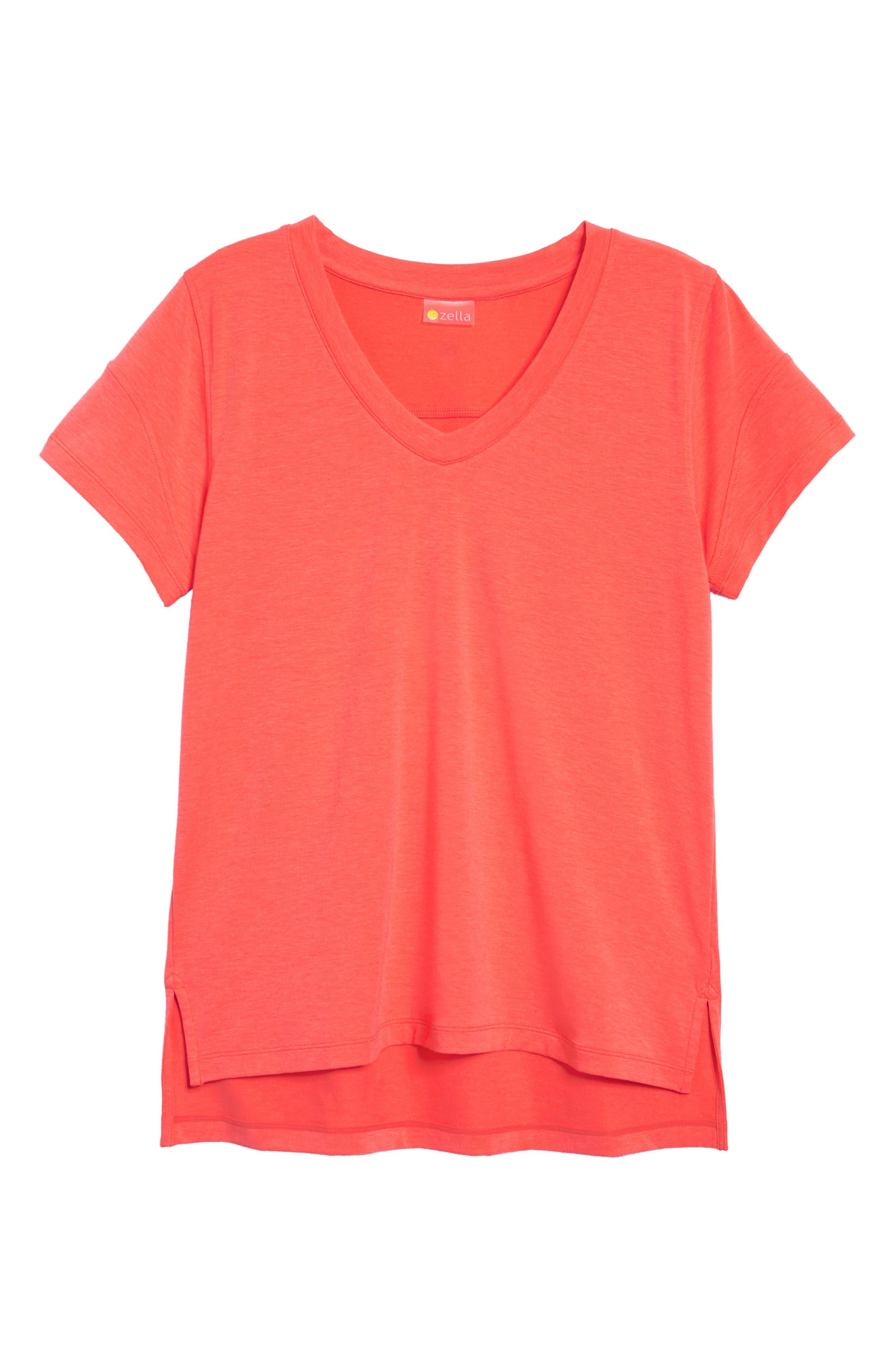 Got Salmon Womens Tee Shirt Pick Size Color Petite Regular