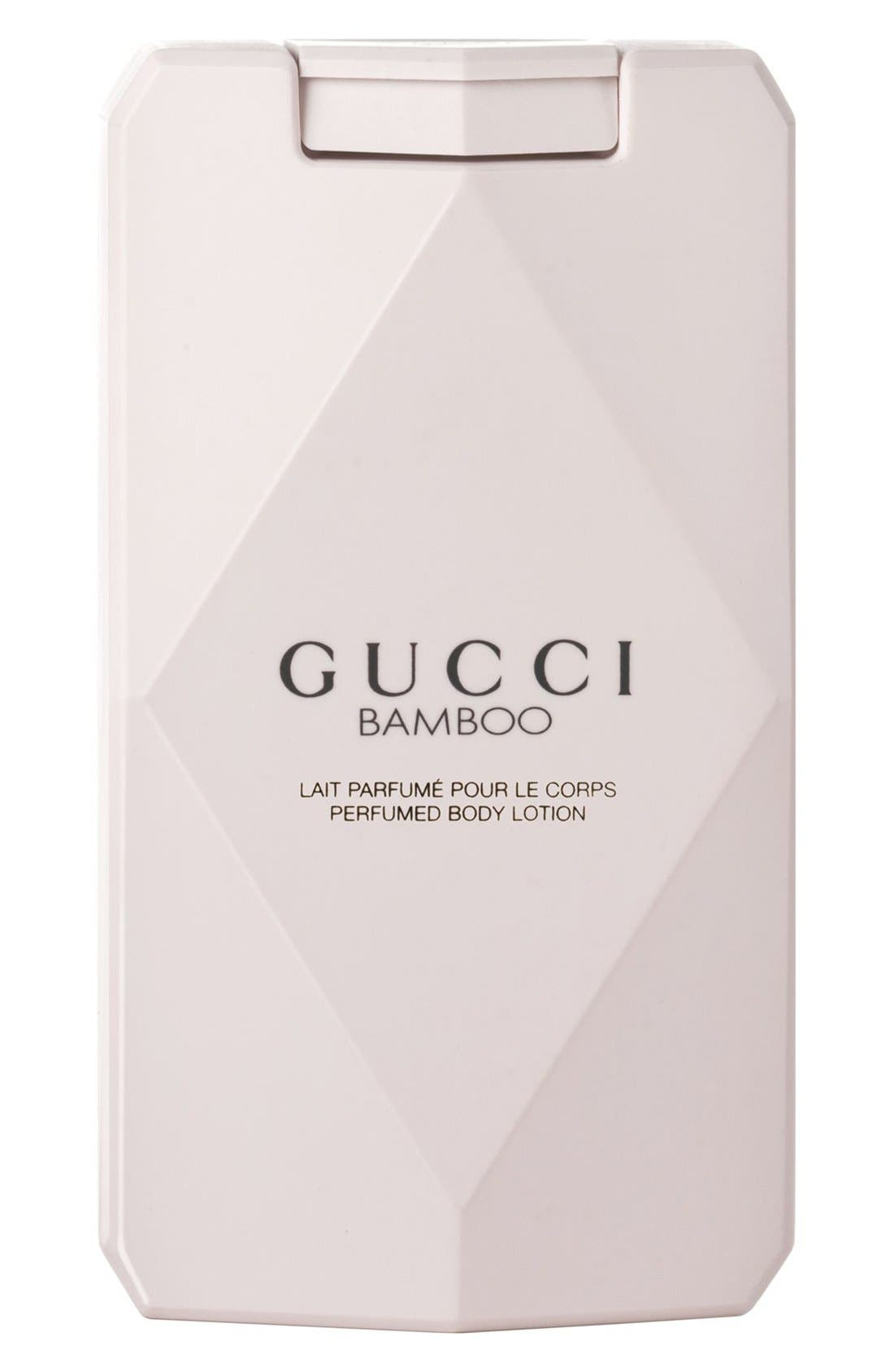 Gucci 'Bamboo' Body Lotion