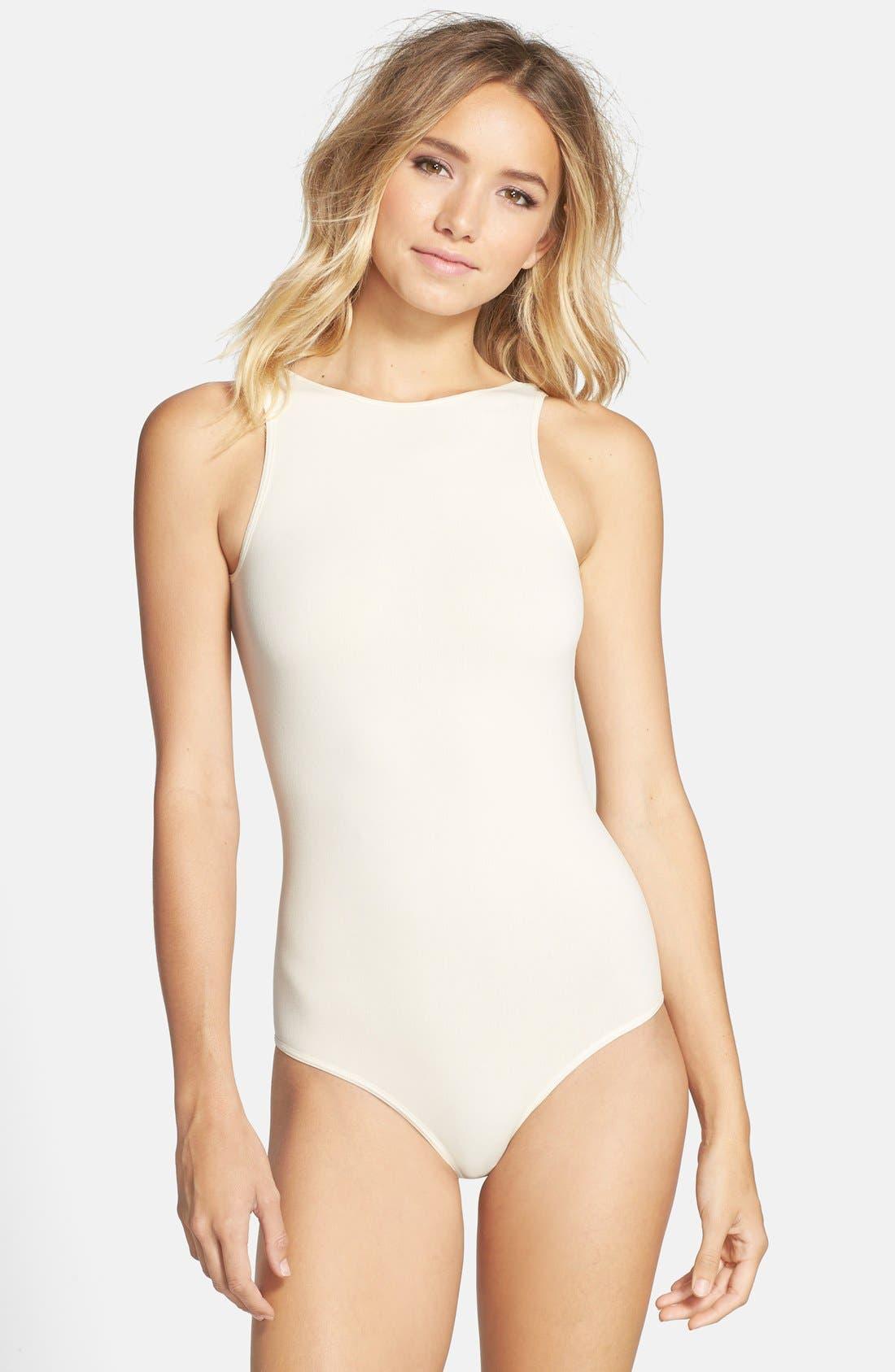 Main Image - Free People 'Bella' Bodysuit