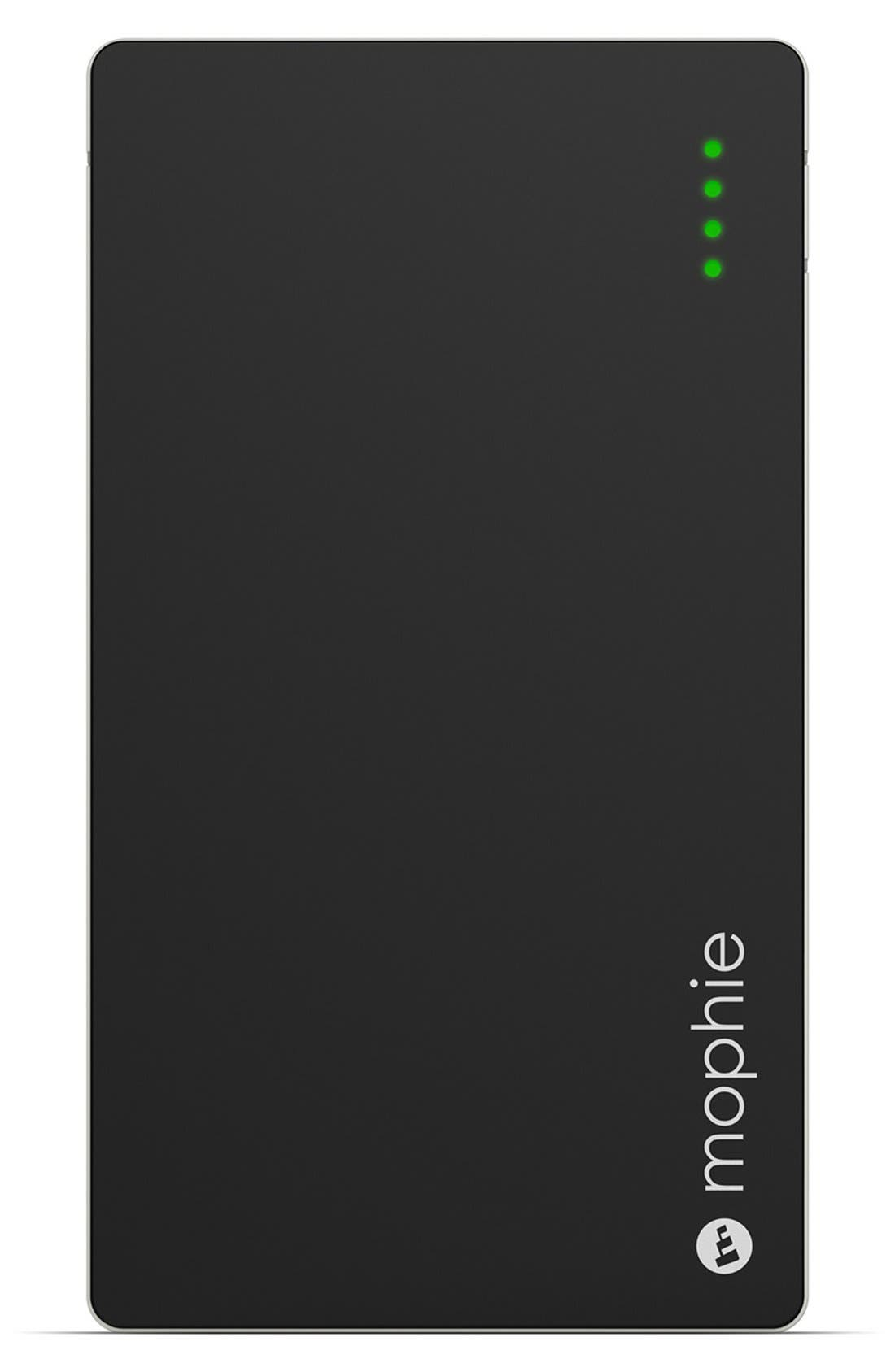 Alternate Image 2  - mophie 'powerstation' portable charger