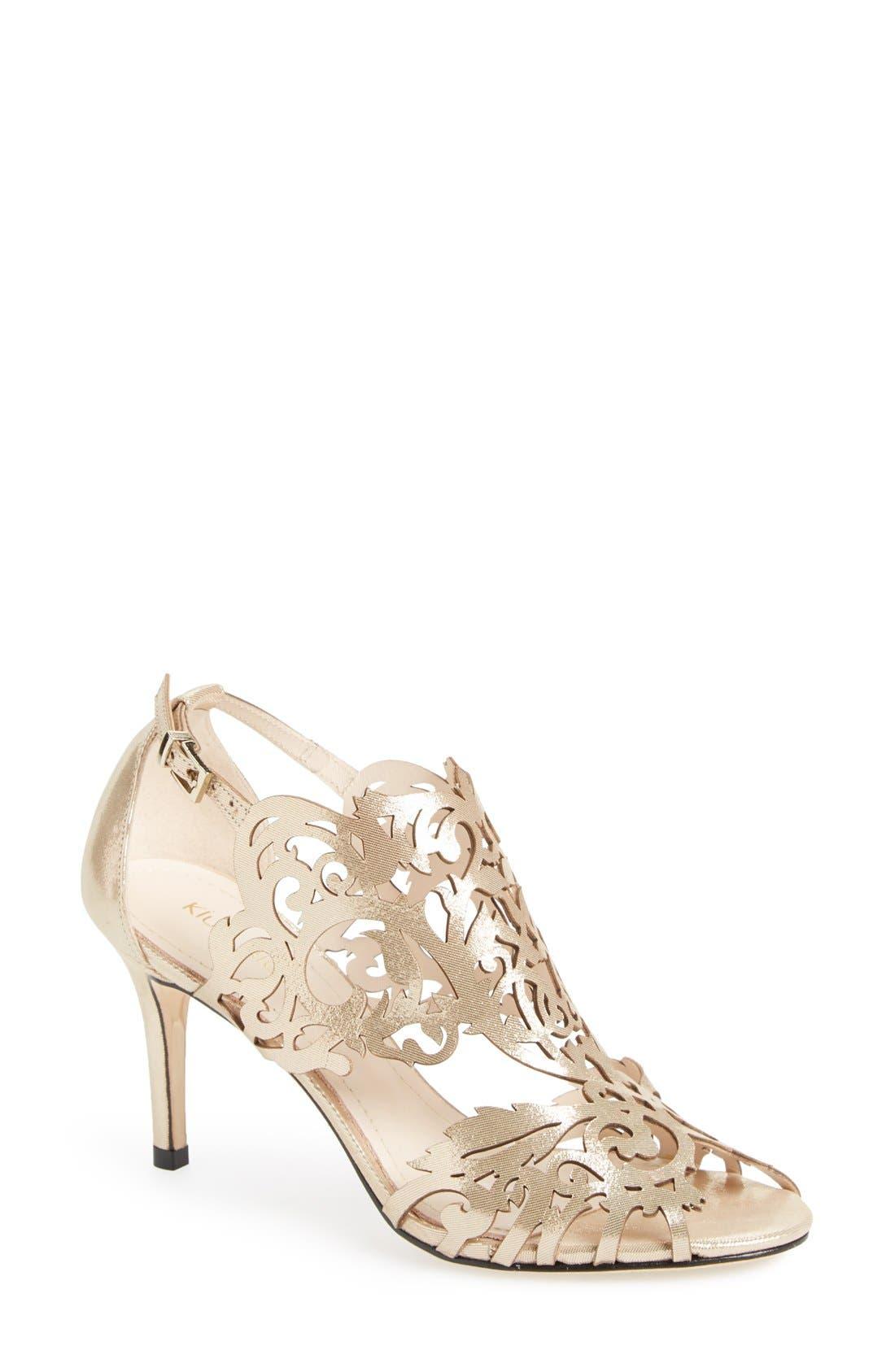 Klub Nico Marcela 3 Laser Cutout Sandal (Women)