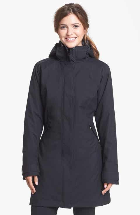 Raincoat Coats & Jackets for Women | Nordstrom | Nordstrom