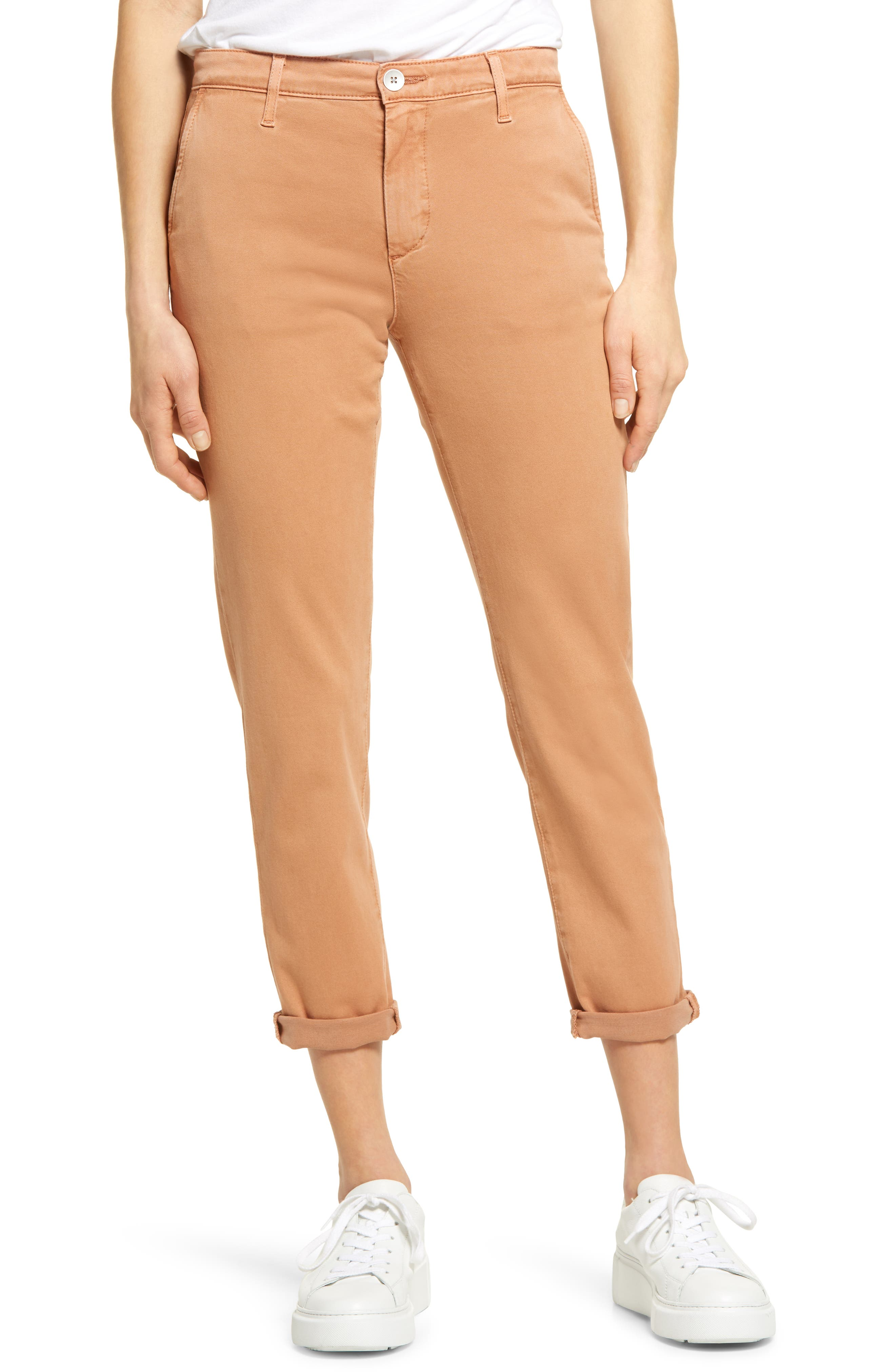 Turmeric Yellow Coloured Soft and Cozy Knit Boho Leisure Pants  Trousers