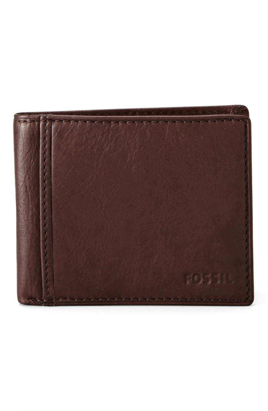 FOSSIL Ingram Traveler Wallet