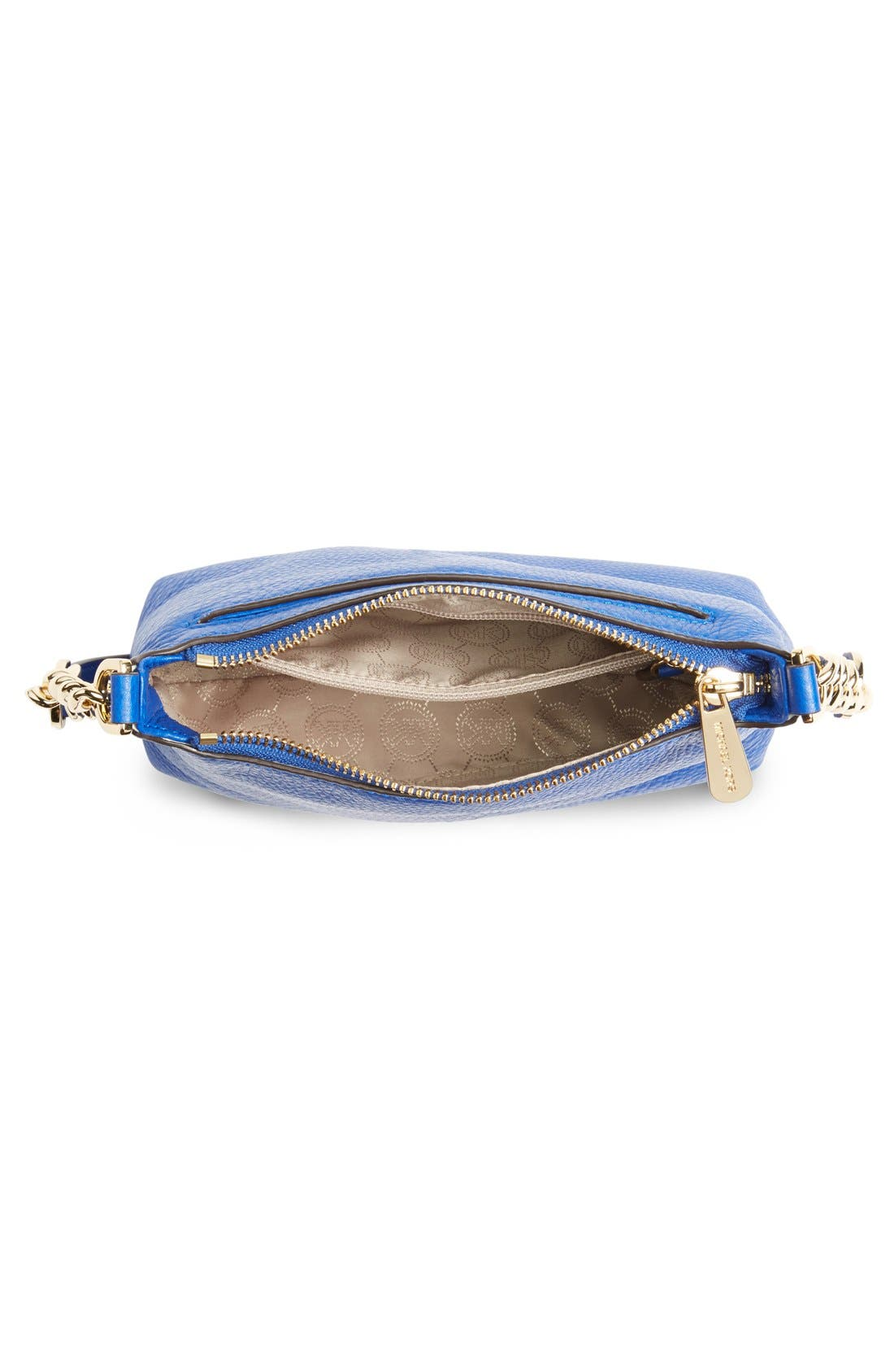 Alternate Image 5  - MICHAEL Michael Kors Crossbody Bag