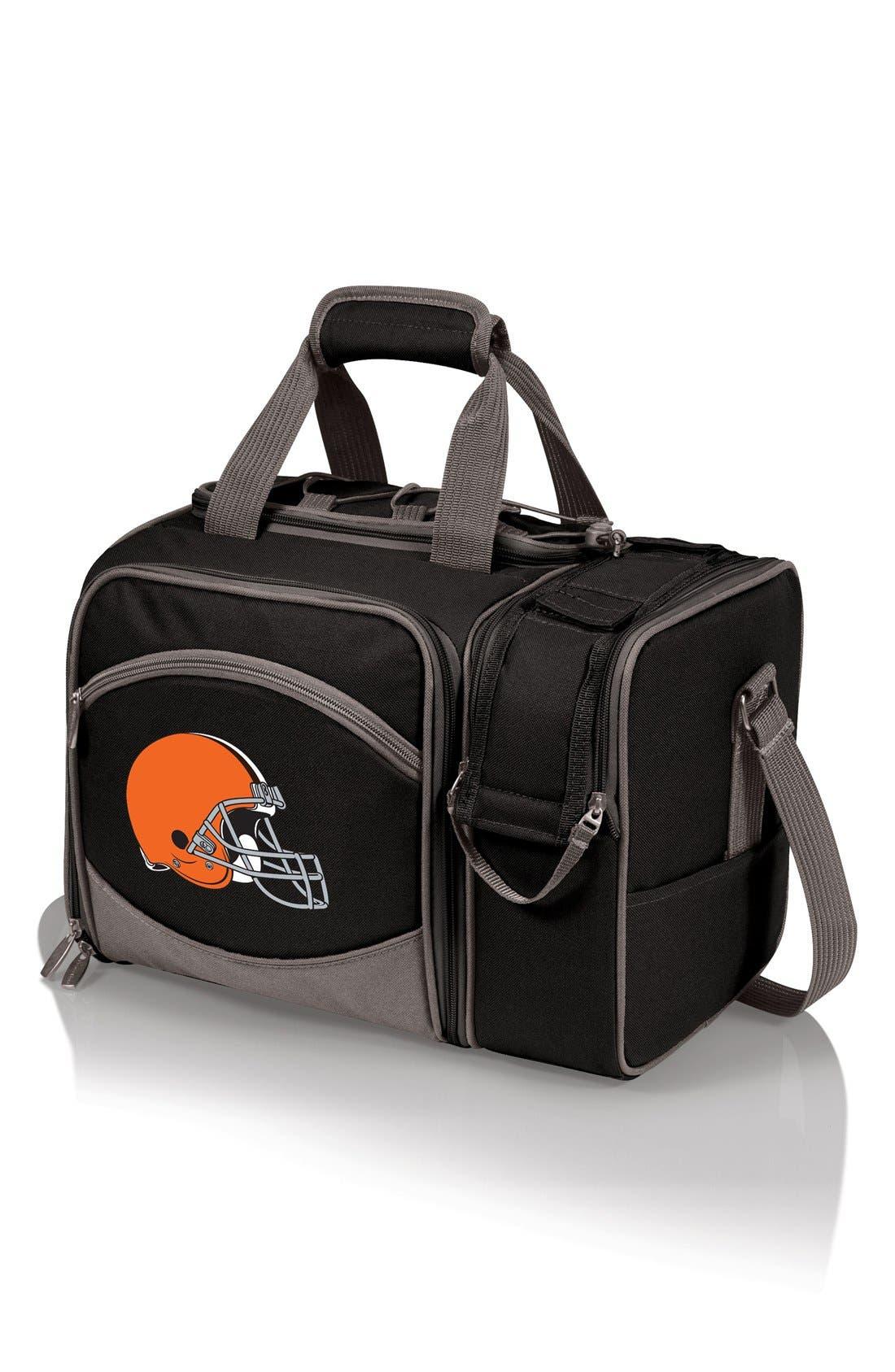 Main Image - Picnic Time 'Malibu' NFL Insulated Picnic Pack