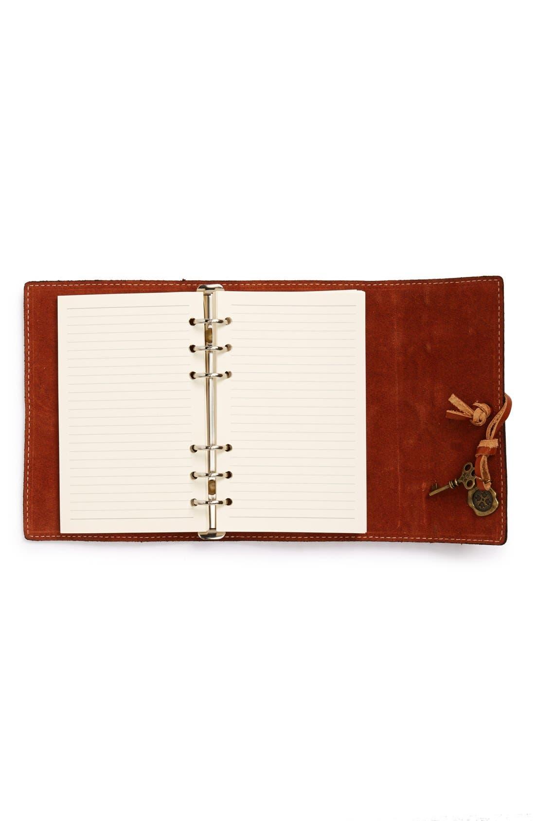 Alternate Image 2  - Patricia Nash 'Carmona' Leather Journal