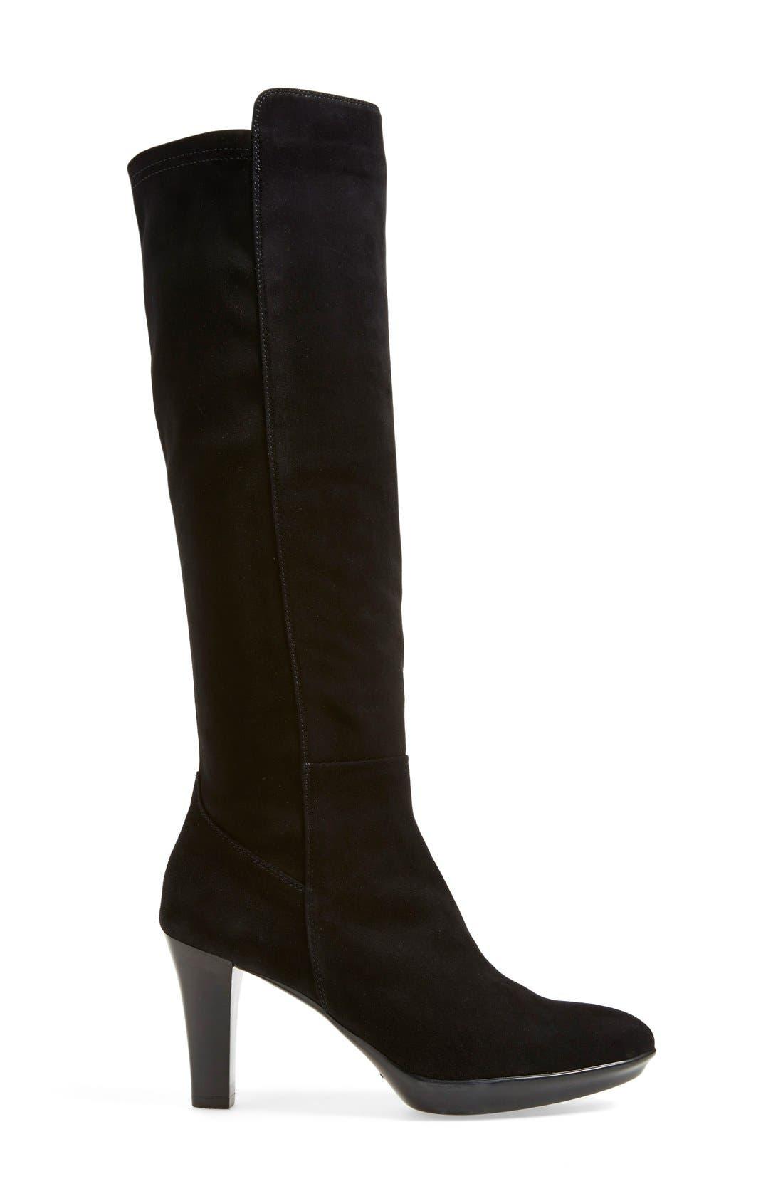 Alternate Image 4  - Aquatalia 'Raine' Weatherproof Tall Boot (Women)