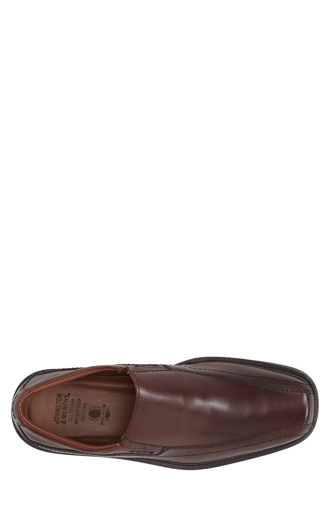Alternate Image 3  - Johnston & Murphy 'Penn' Venetian Loafer (Men)