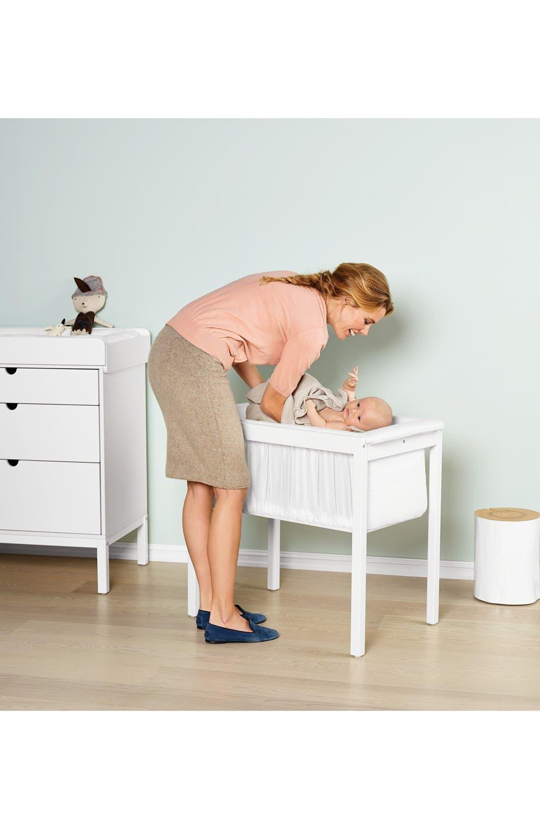 Alternate Image 6  - Stokke 'Home™' Cradle