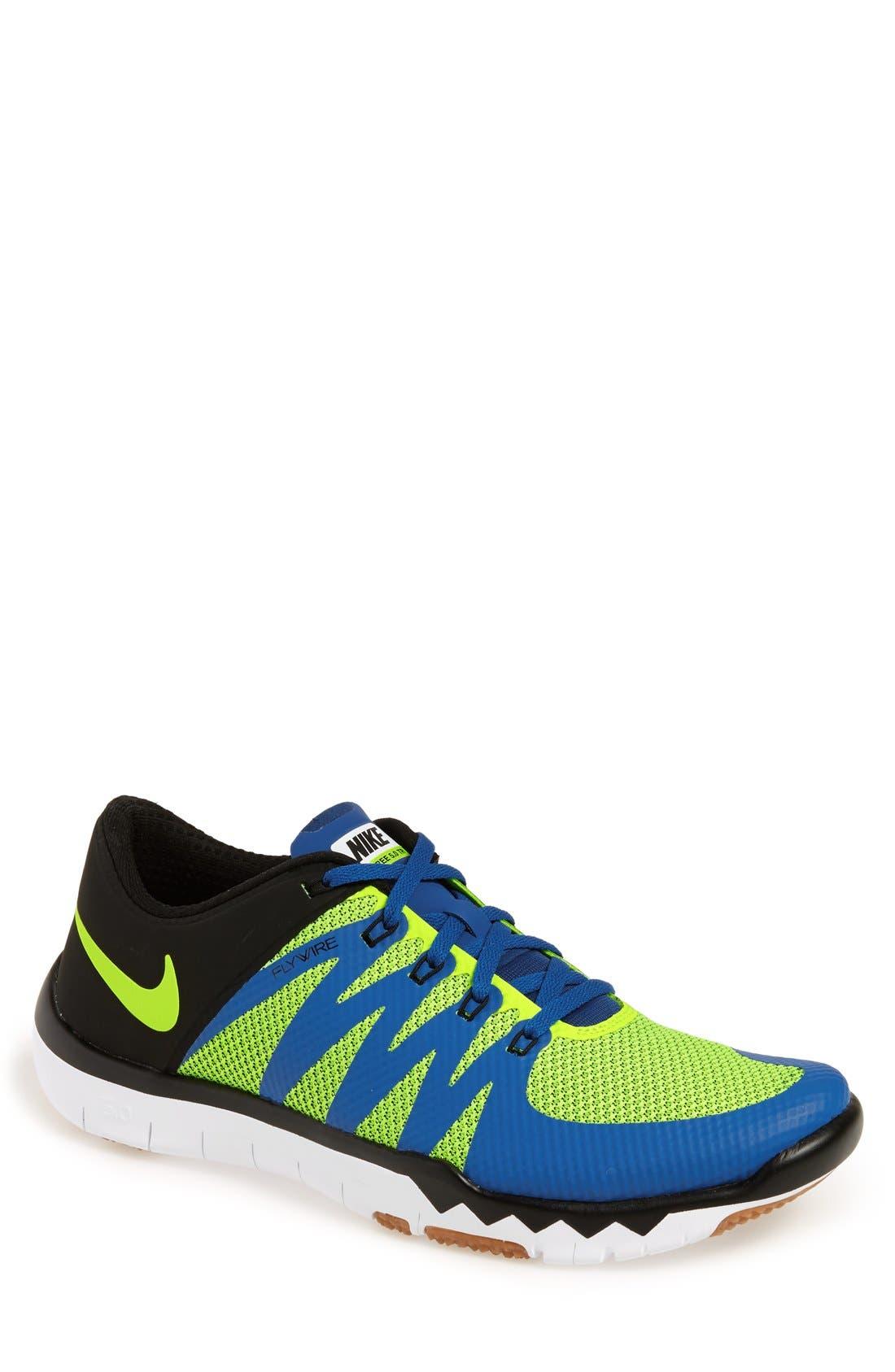 Nike Free Trainer 5.0 V6 Carte Nordstrom