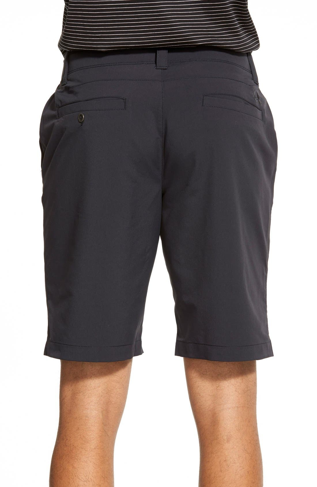 Alternate Image 2  - Under Armour 'Matchplay' Moisture Wicking Golf Shorts