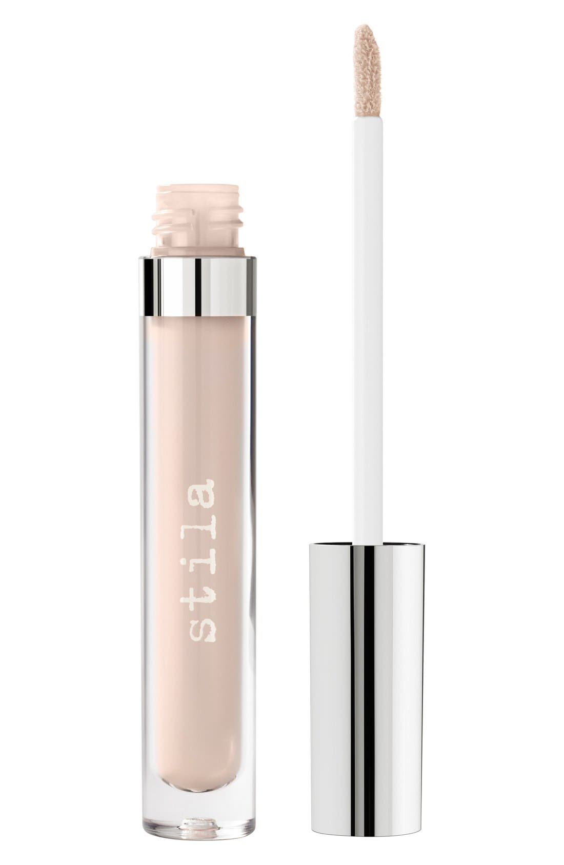 stila 'lush lips' water plumping primer