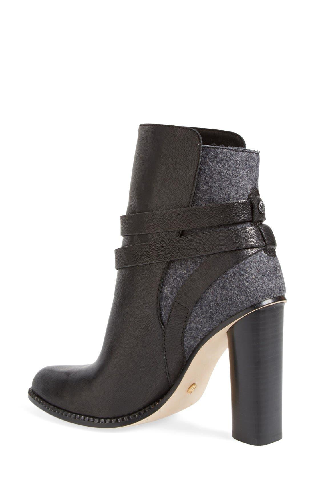 Alternate Image 2  - Cynthia Vincent 'Hue' Boot (Women)