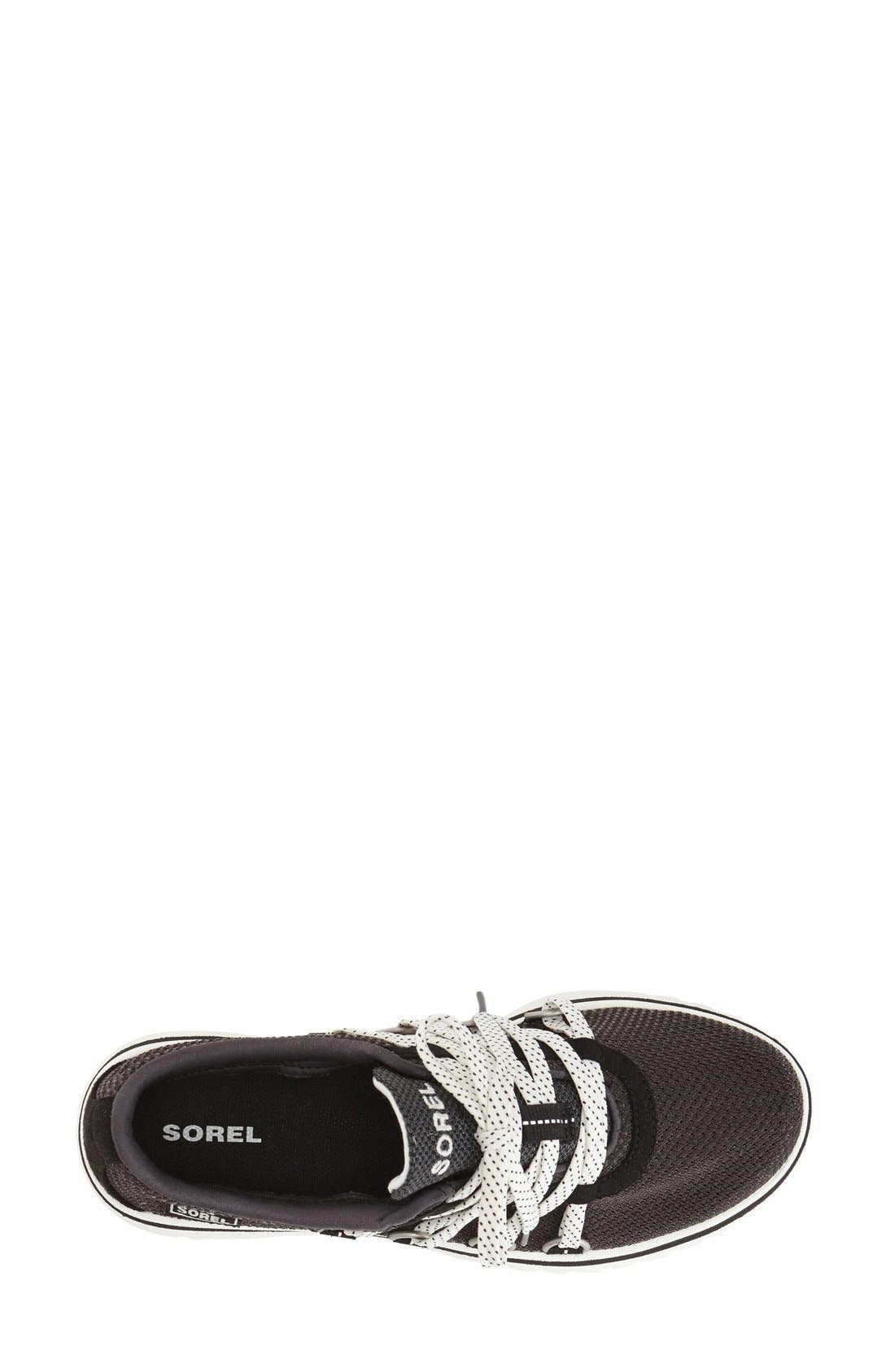 Alternate Image 3  - SOREL 'Tivoli Go' Sneaker (Women)