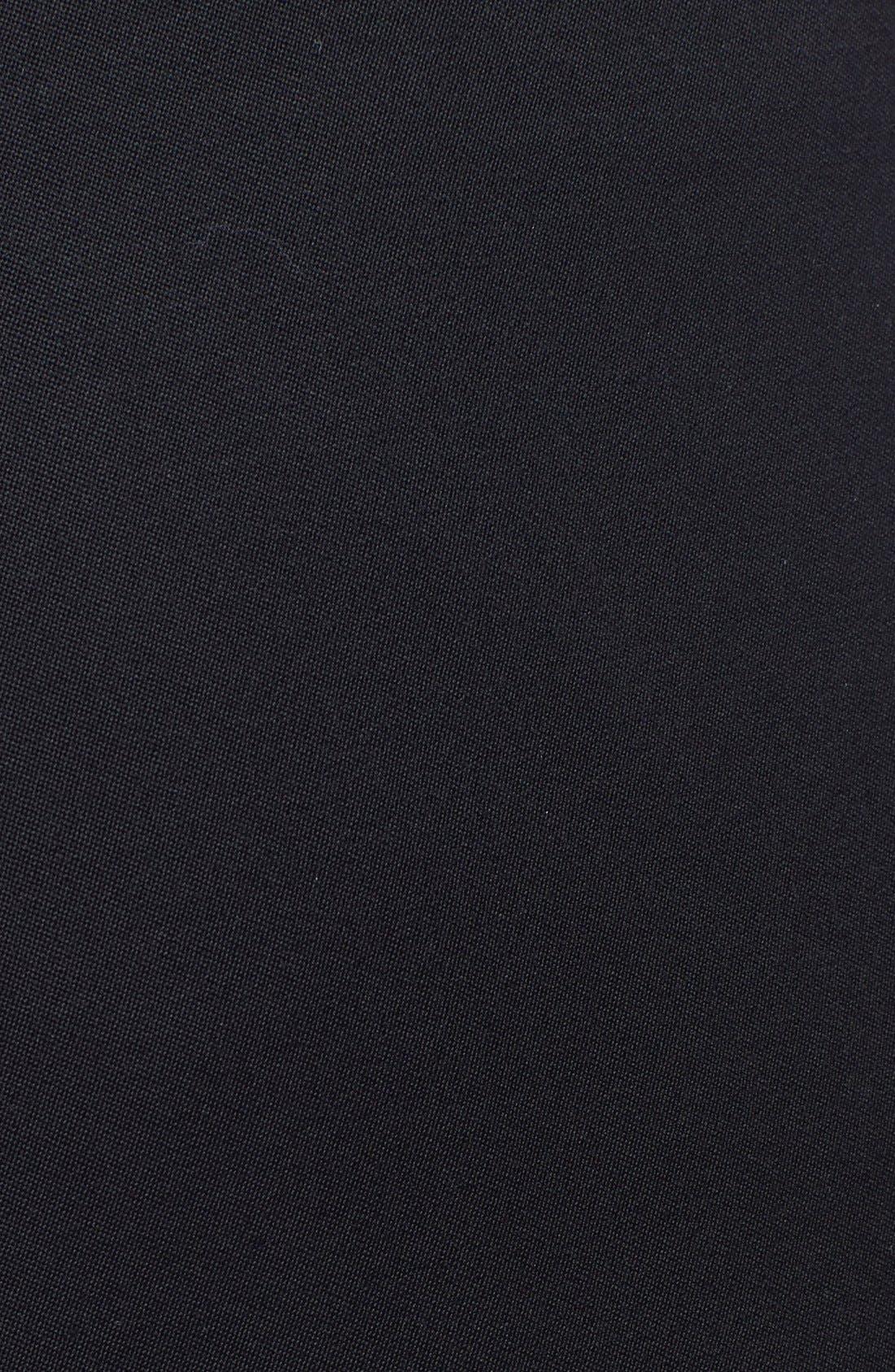Alternate Image 3  - Junya Watanabe Crop Wool Pants