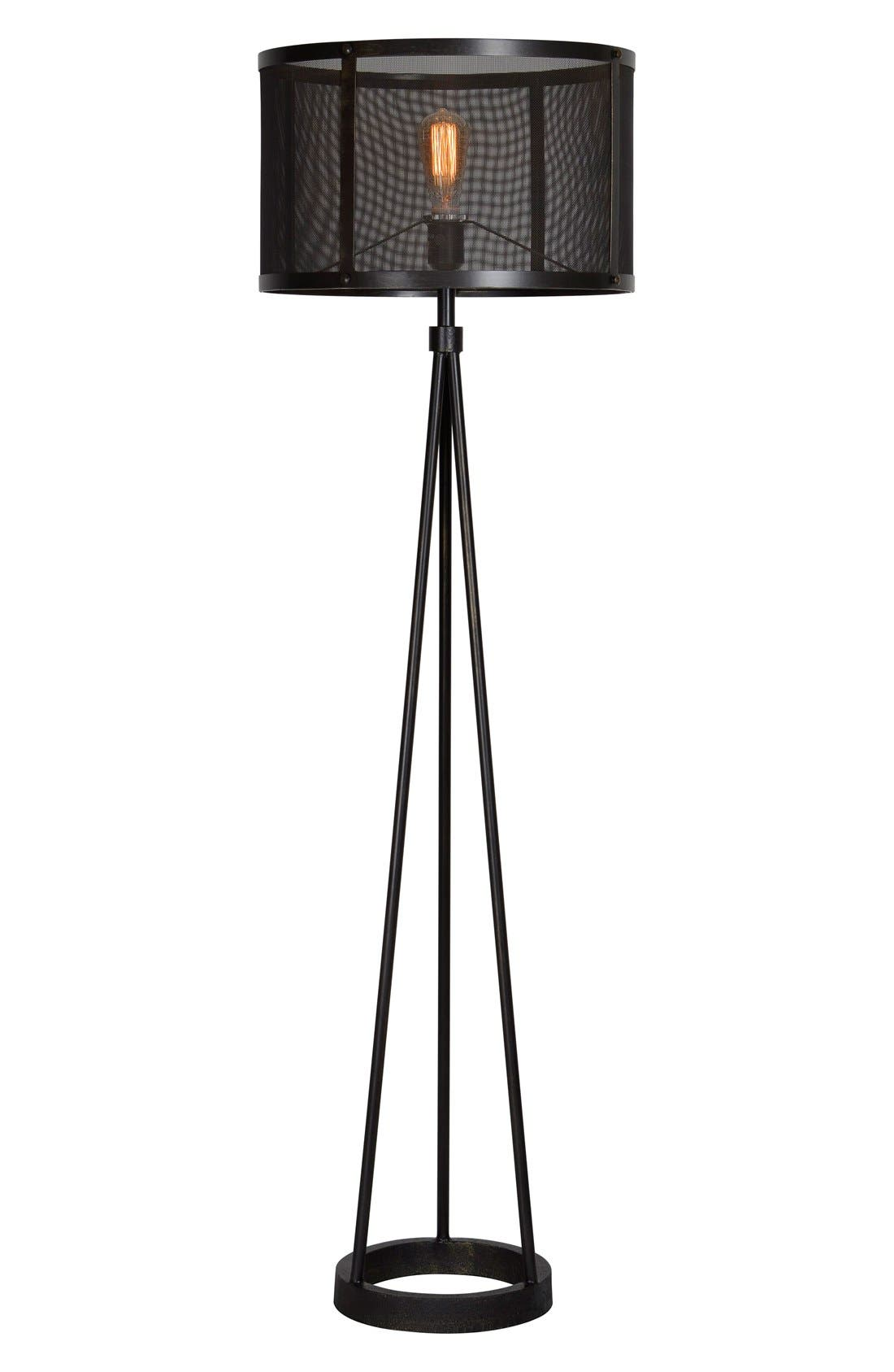 Main Image - Renwil 'Livingstone' Floor Lamp