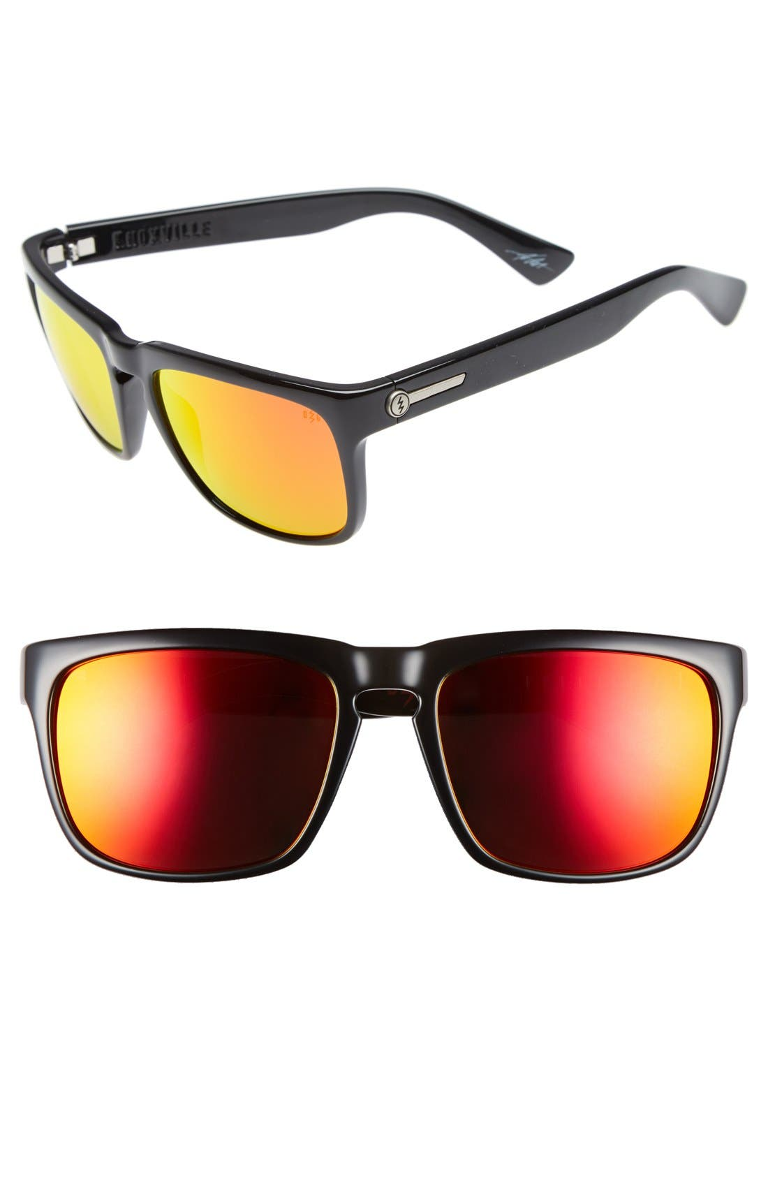 ELECTRIC Knoxville 56mm Sunglasses