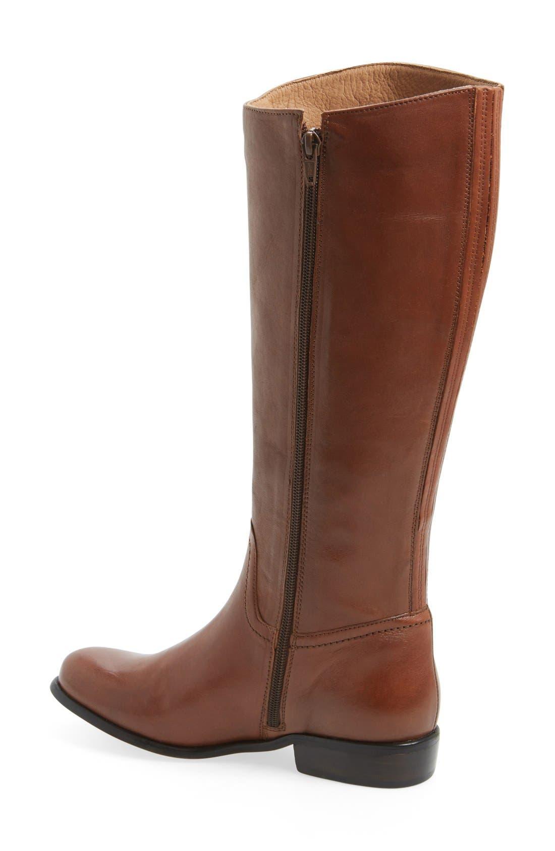Alternate Image 2  - Corso Como 'Geneva' Tall Boot (Women)