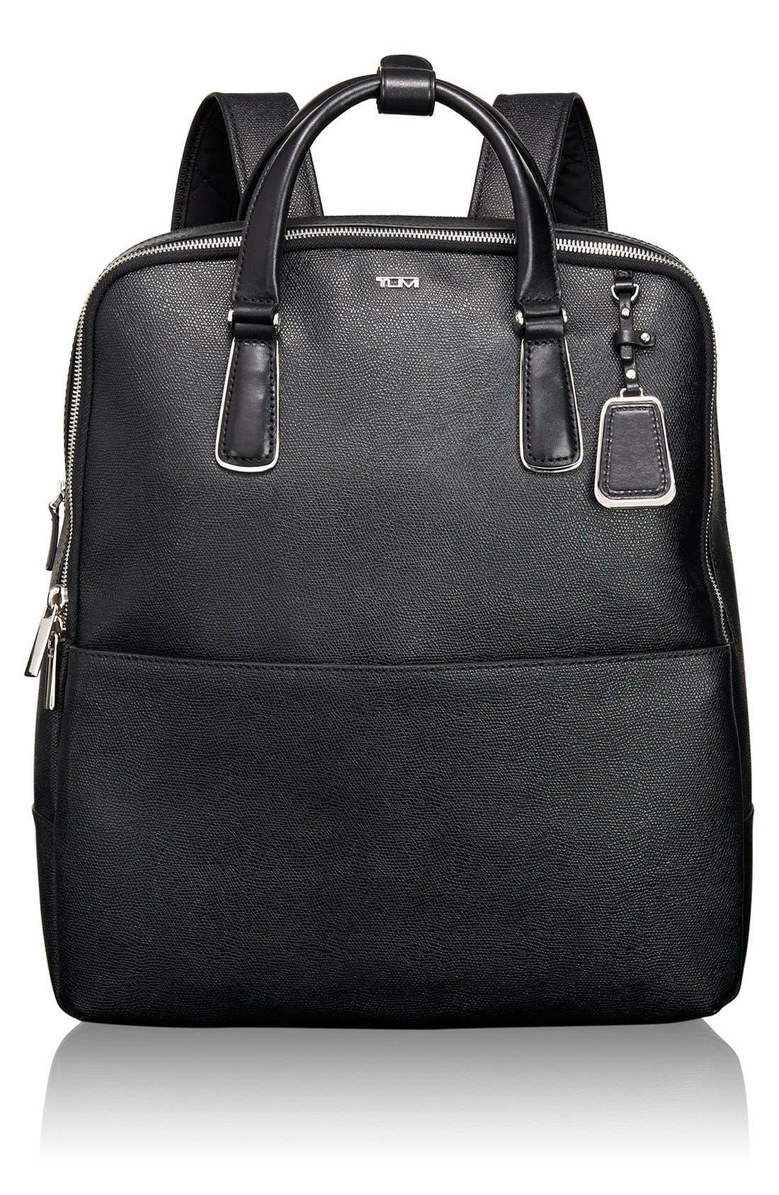 Alternate Image 1 Selected - Tumi Sinclair -Olivia Convertible Backpack