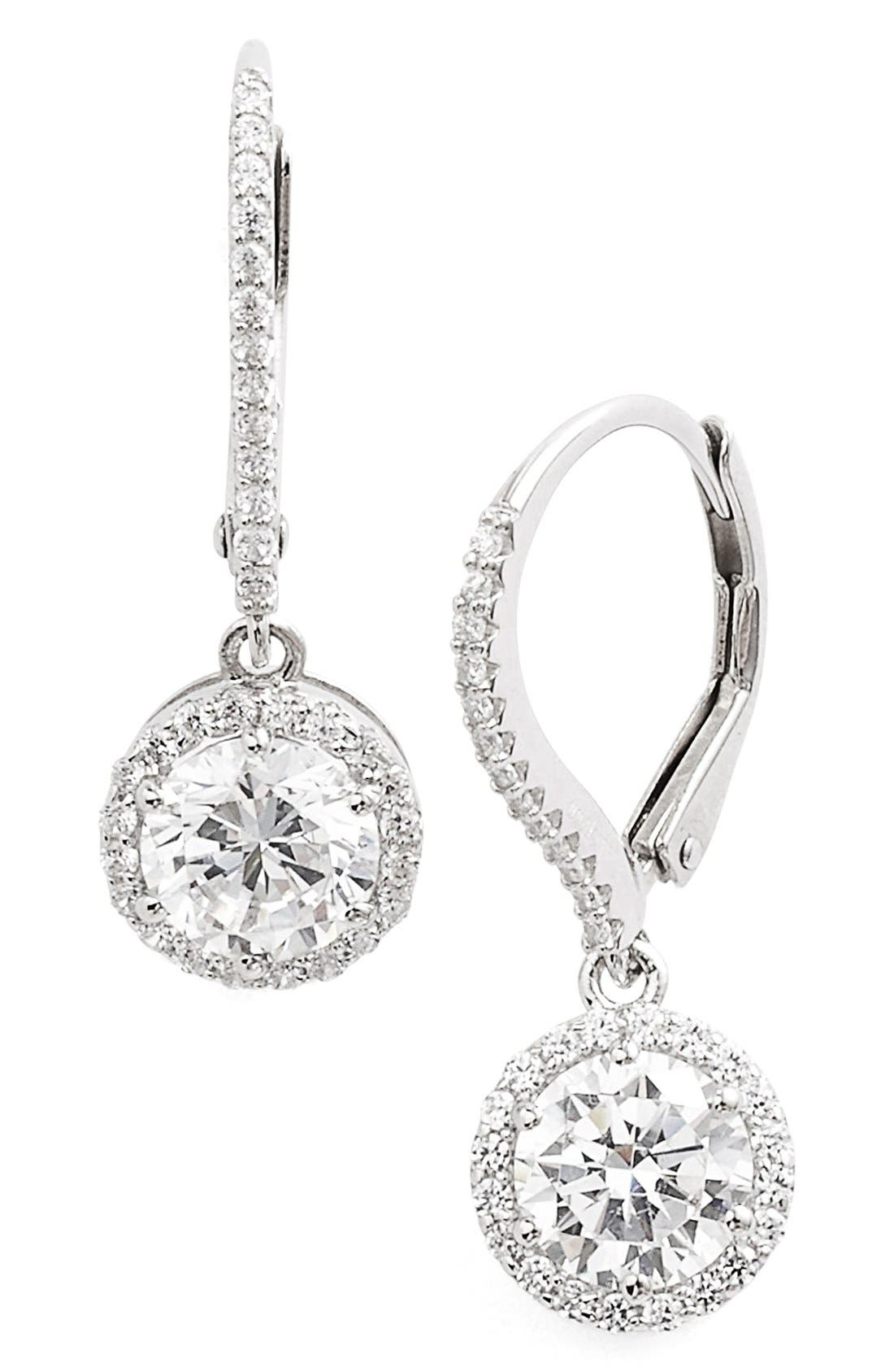 Lafonn'Lassaire' Drop Earrings