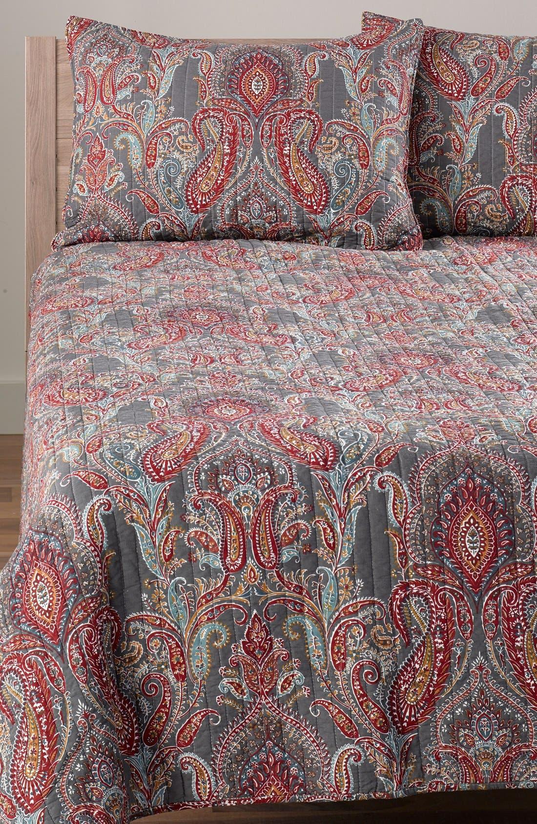 Main Image - Levtex 'Presidio' Reversible Quilt