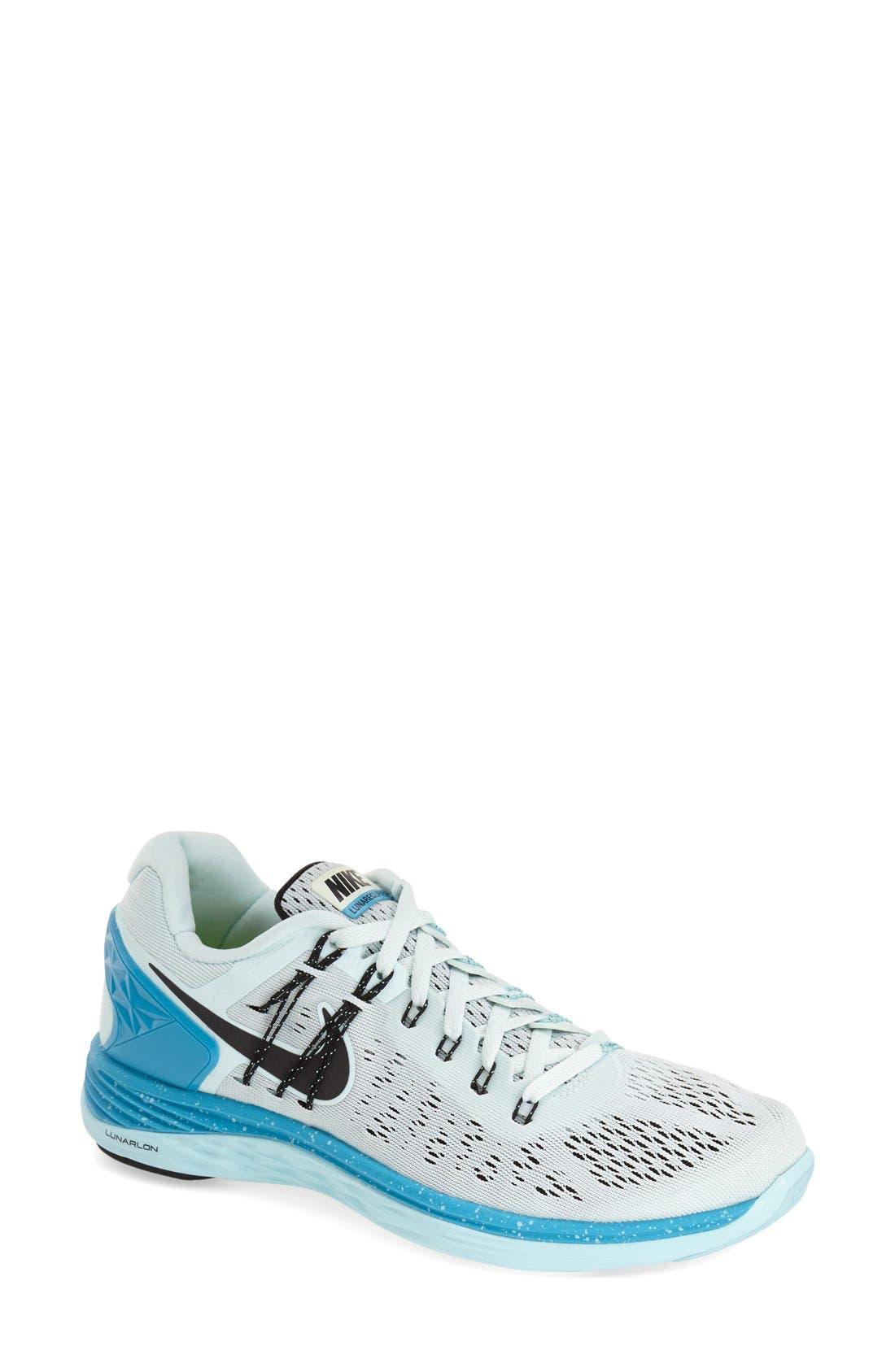 Alternate Image 1 Selected - Nike 'LunarEclipse 5' Running Shoe (Women)