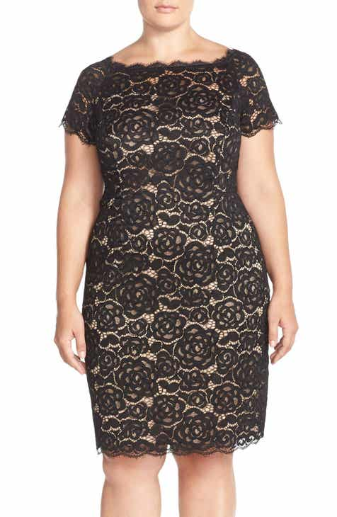 Off The Shoulder Plus Size Dresses Nordstrom