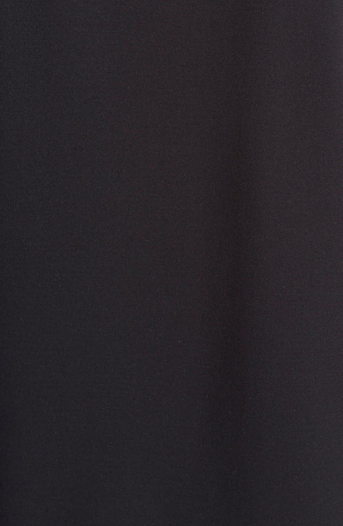Arc'teryxVeilance'Graph' Sweater,                             Alternate thumbnail 5, color,                             Black