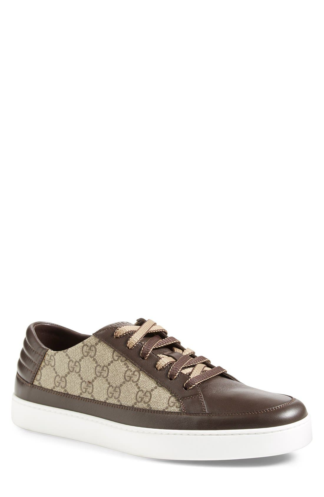 Gucci 'Common' Low-Top Sneaker ...
