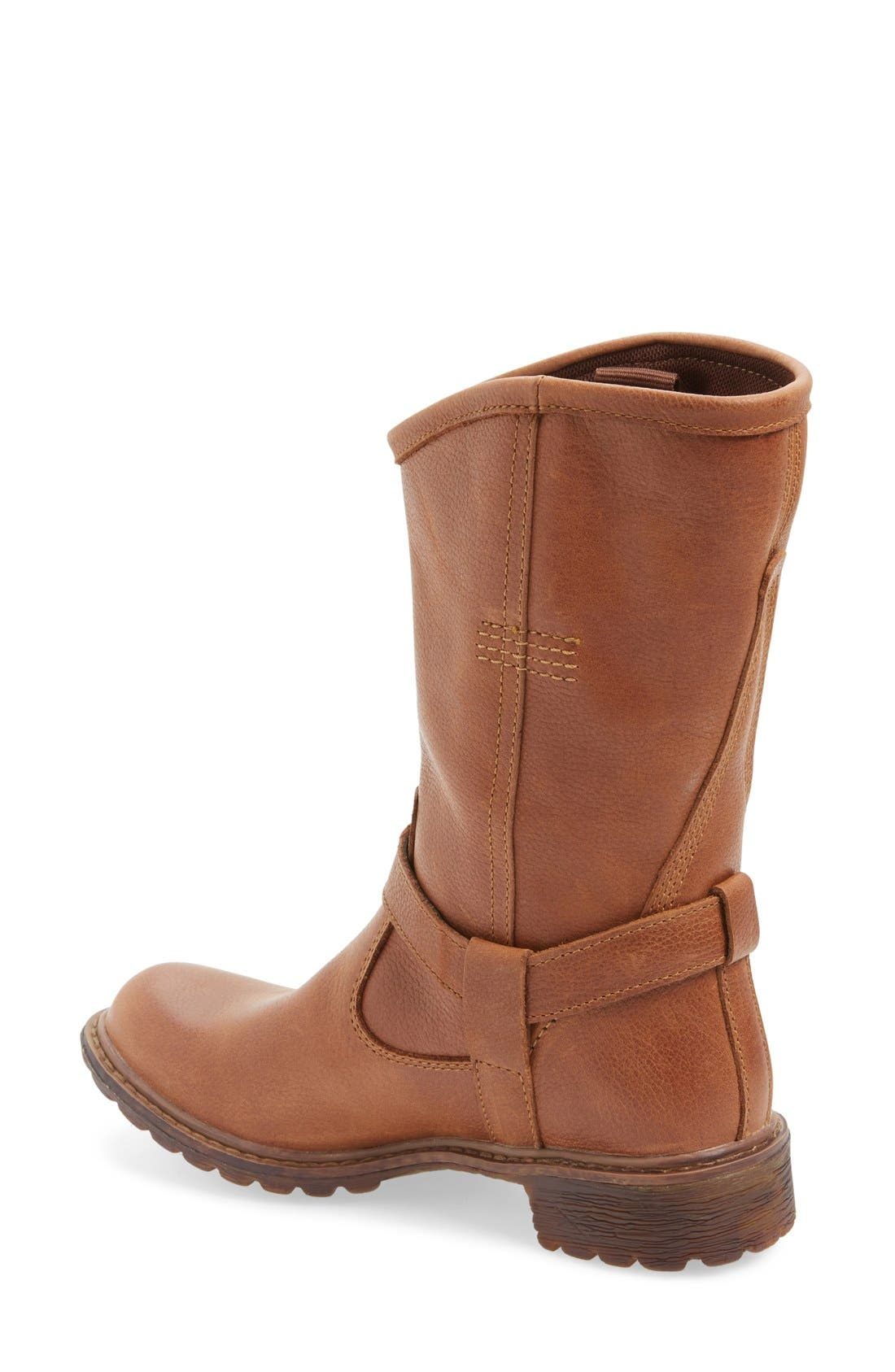 Alternate Image 2  - Timberland Earthkeepers® 'Stoddard' Mid Waterproof Boot (Women)