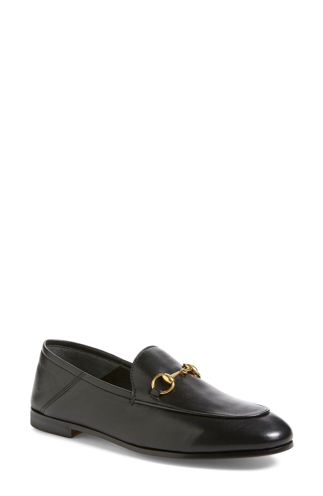 gucci heels snake. gucci brixton convertible loafer (women) heels snake