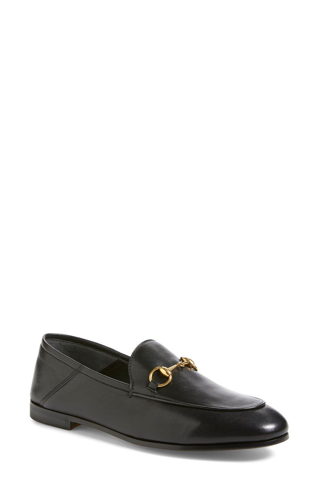 Gucci Brixton Convertible Loafer (Women)