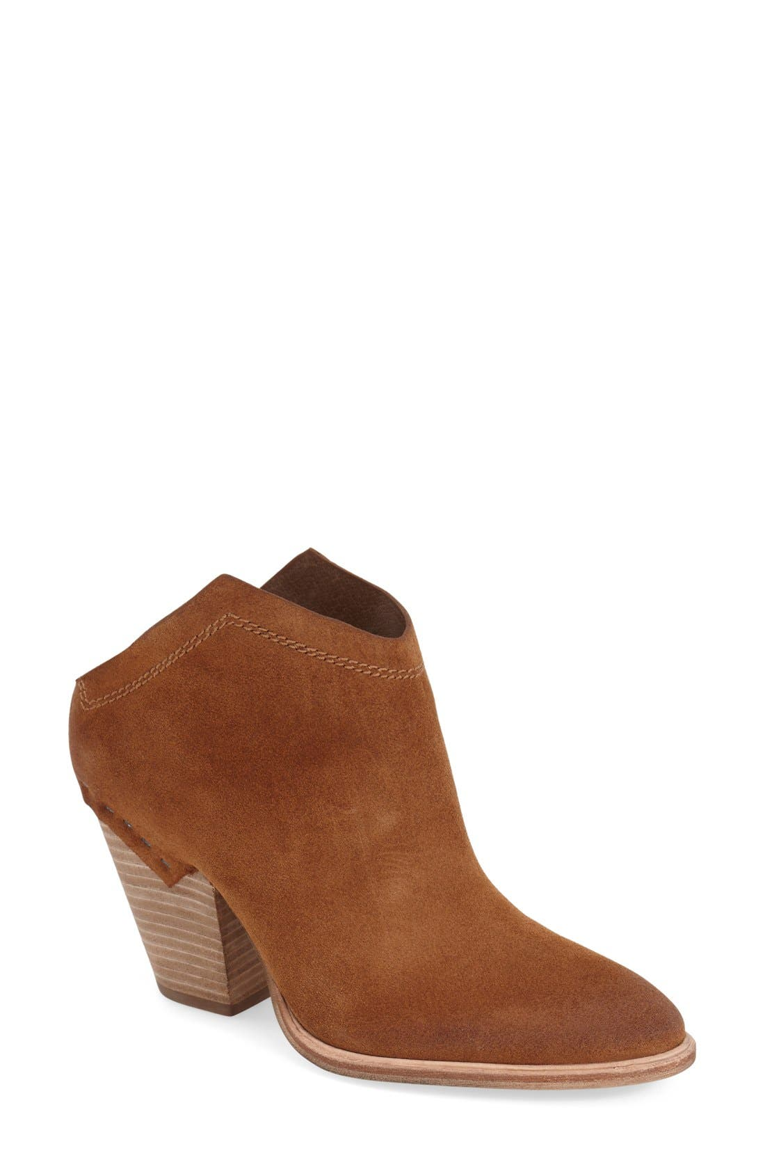 Alternate Image 1 Selected - Dolce Vita 'Haku' Ankle Bootie (Women)