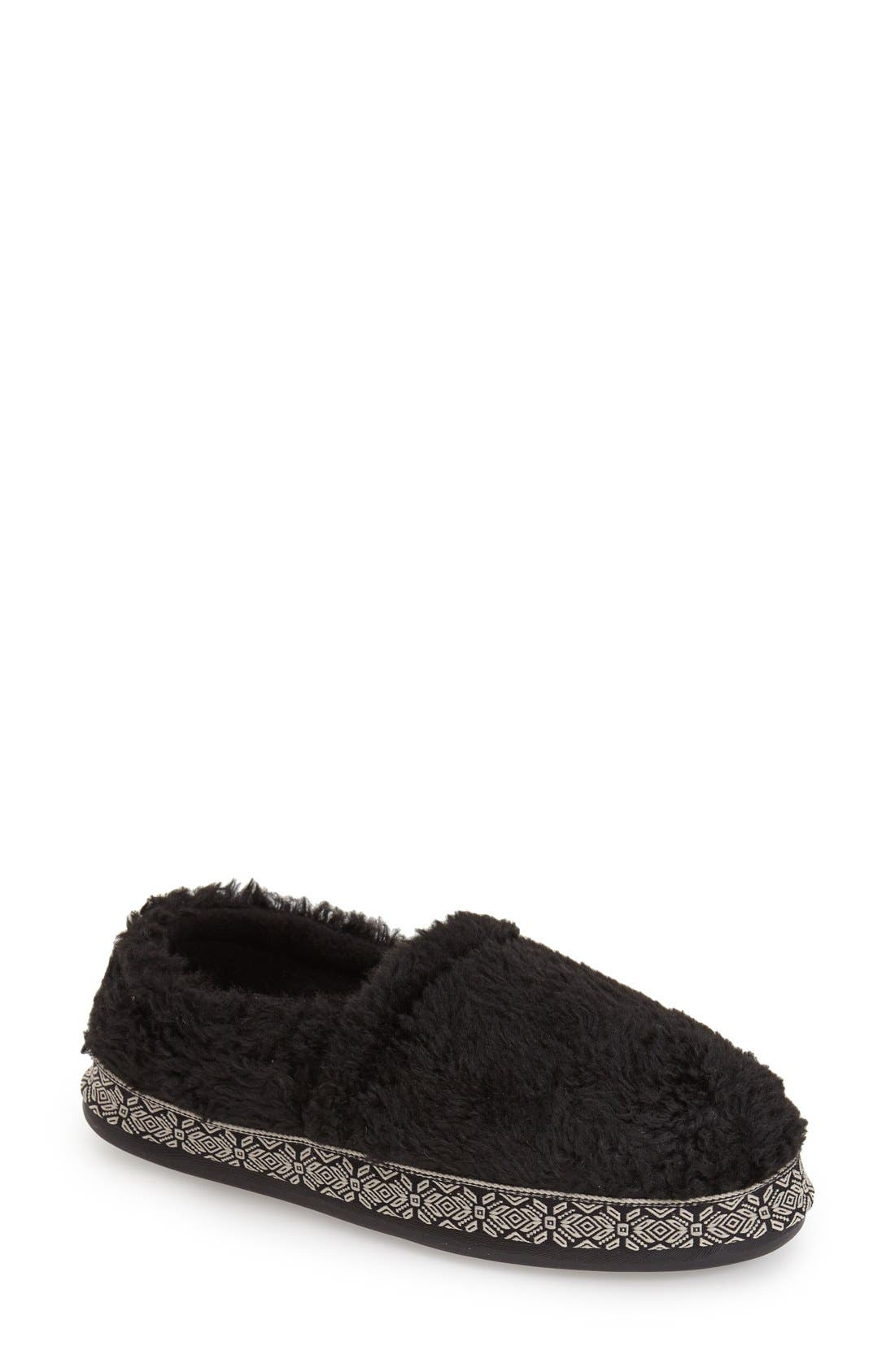Alternate Image 1 Selected - Woolrich John Rich 'Whitecap' Slipper (Women)