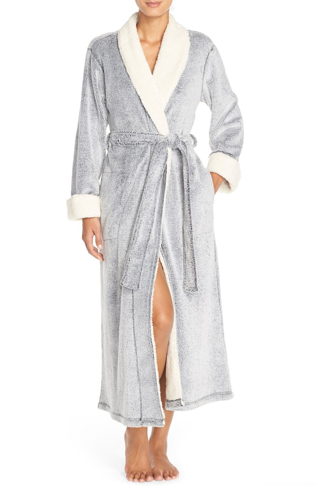 Natori Plush Velour Robe