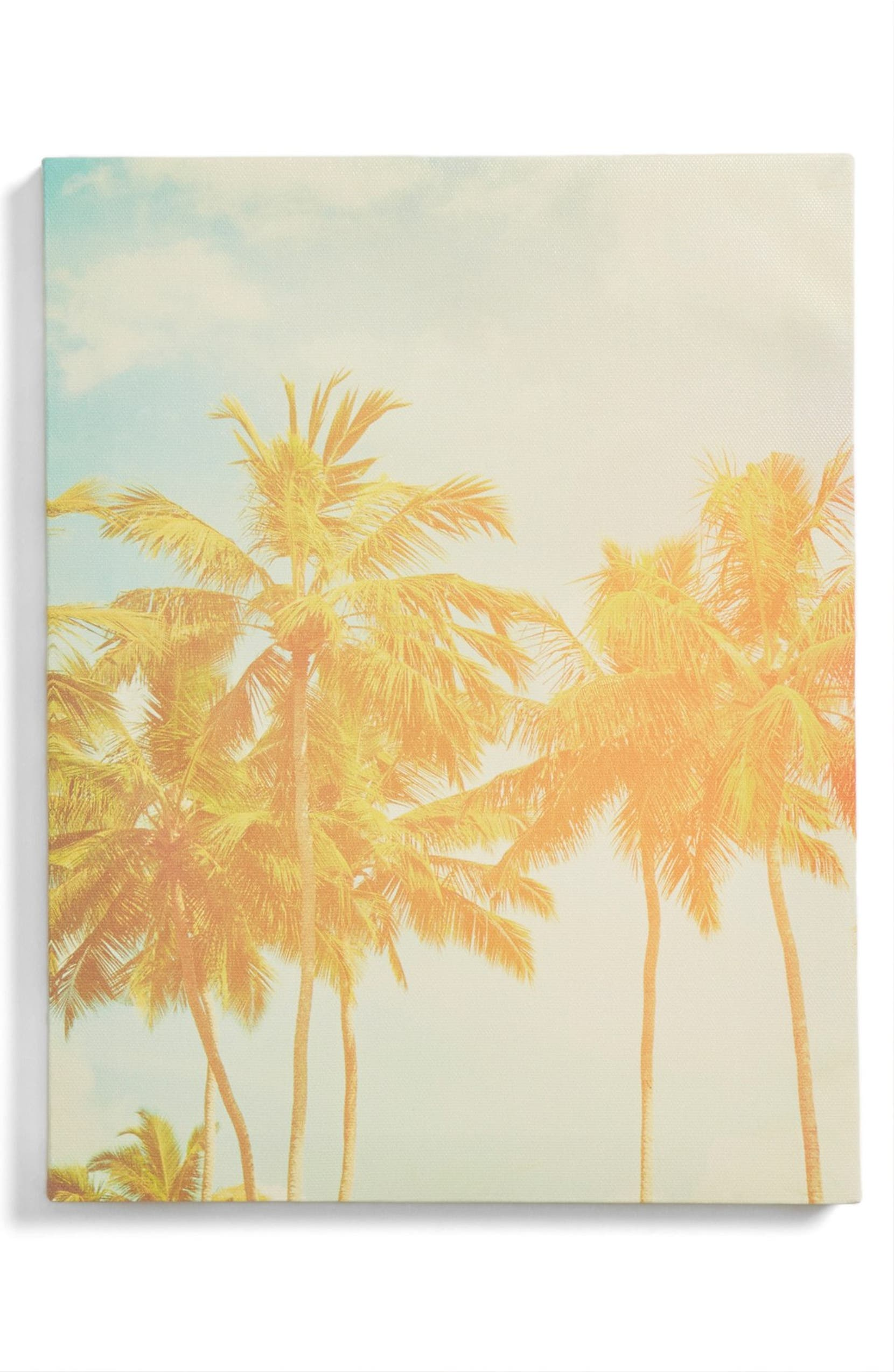 Ankit Palm Tree Wall Art | Nordstrom