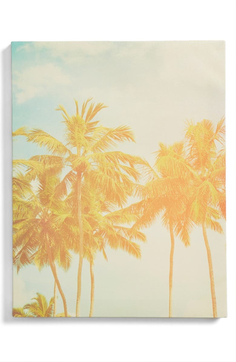 Ankit Palm Tree Wall Art | Nordstrom