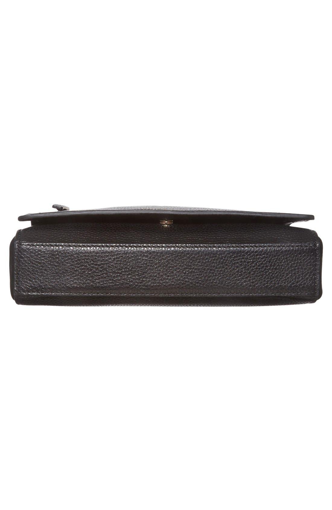 Alternate Image 6  - kate spade new york 'matthews drive - patty' leather & suede crossbody bag