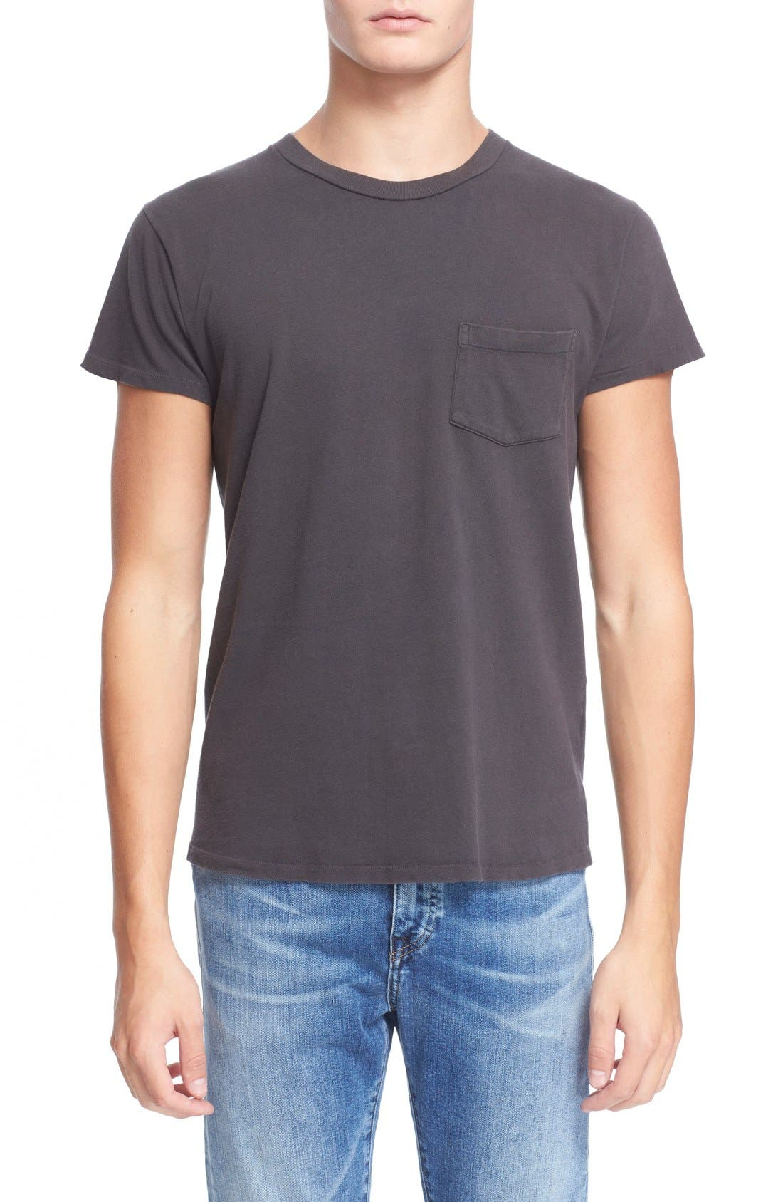 Main Image - Levi's Vintage Clothing '1950s' Pocket T-Shirt