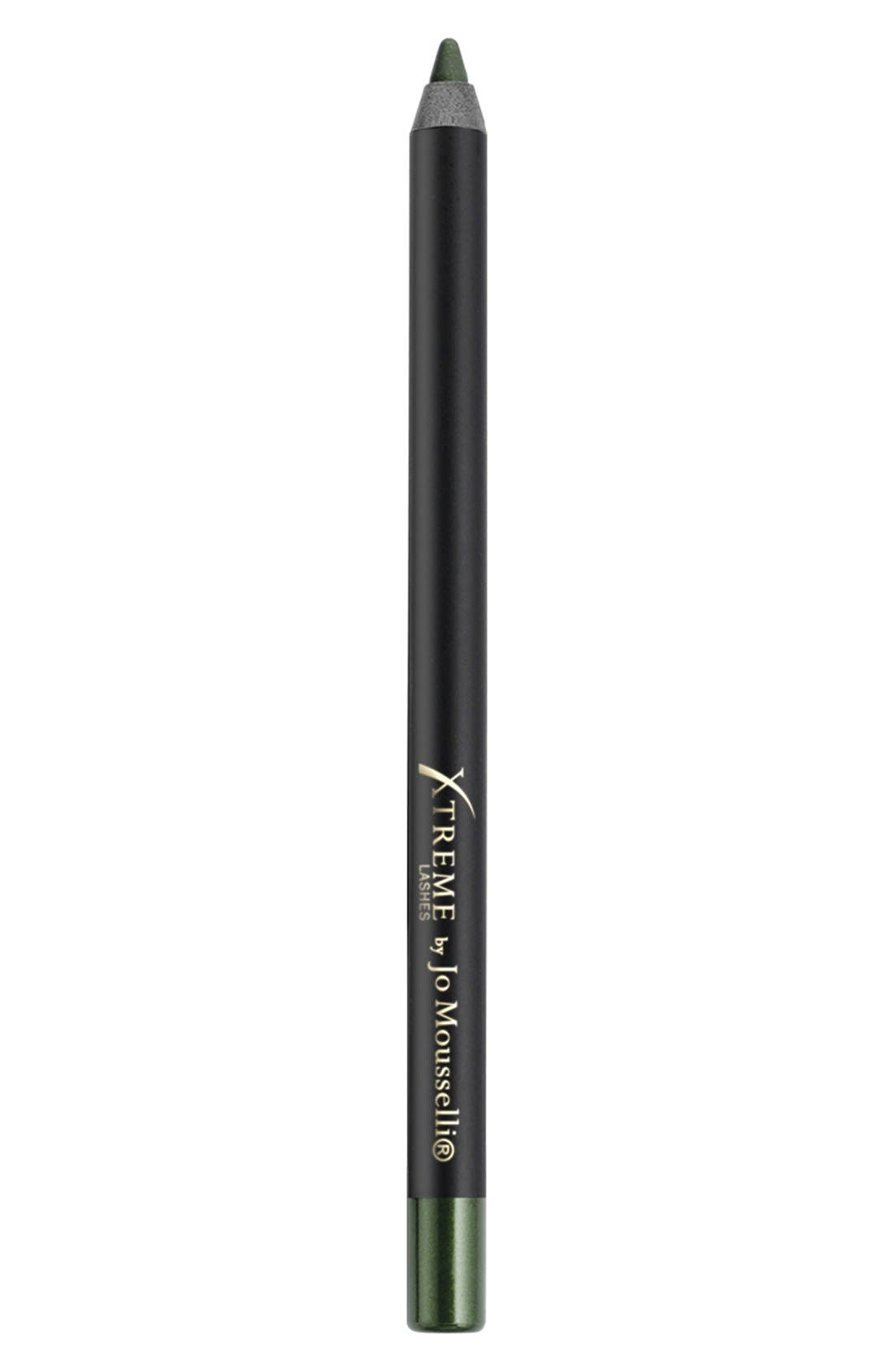 Xtreme Lashes by Jo Mousselli® GlideLiner™ Long Lasting Eye Pencil