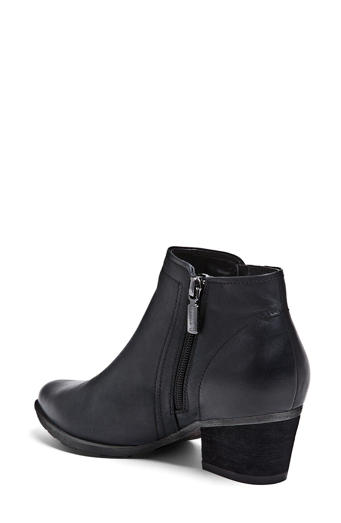 Alternate Image 2  - Blondo 'Valli' Waterproof  Bootie (Women)