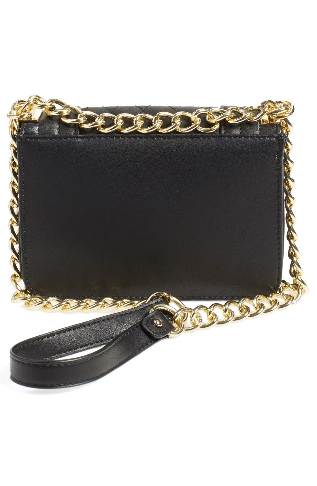 Alternate Image 3  - CXL by Christian Lacroix 'Galaxie' Quilted Convertible Crossbody Bag