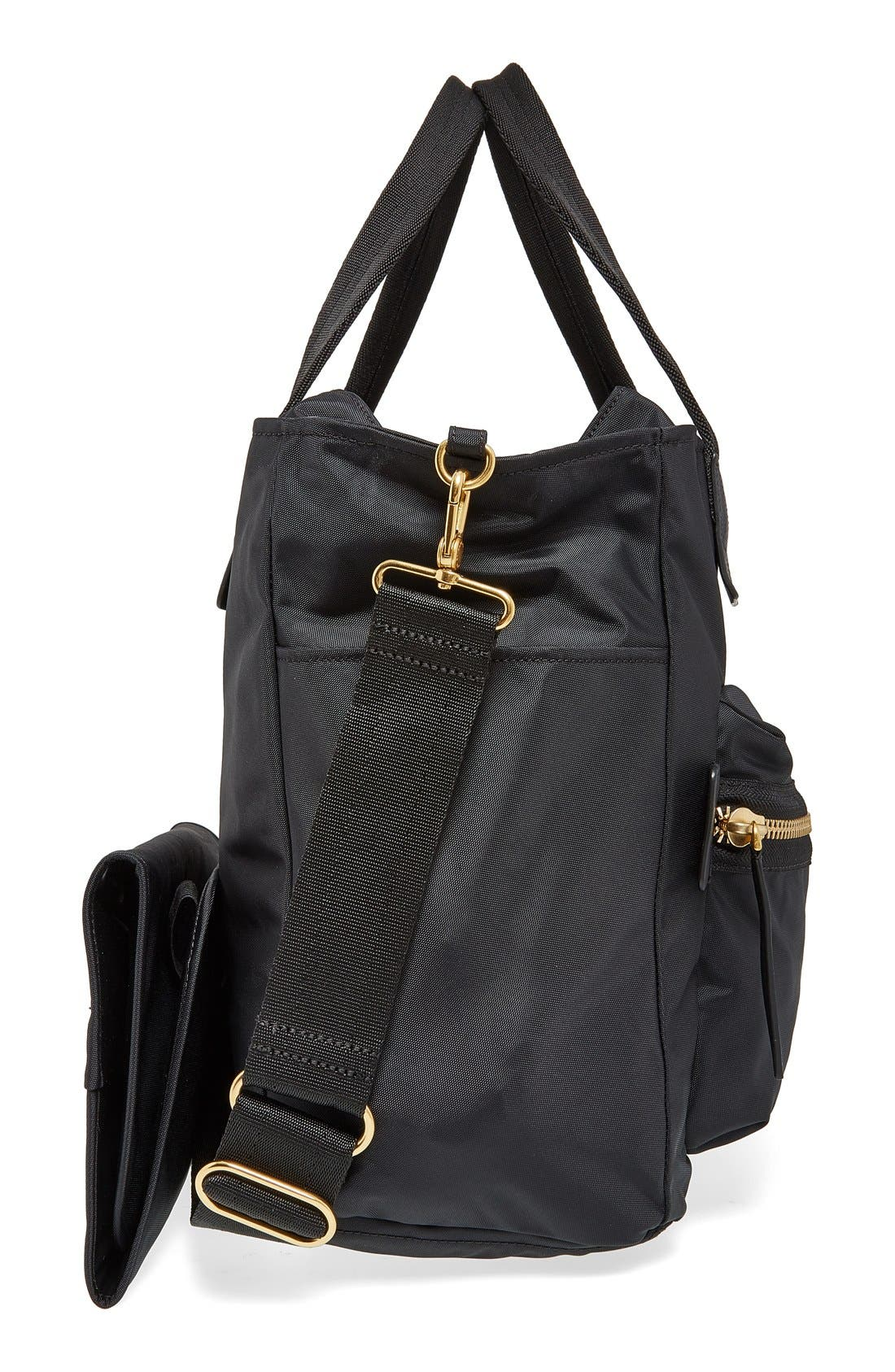 Alternate Image 5  - MARC BY MARC JACOBS 'Domo Arigato Elizababy' Diaper Bag