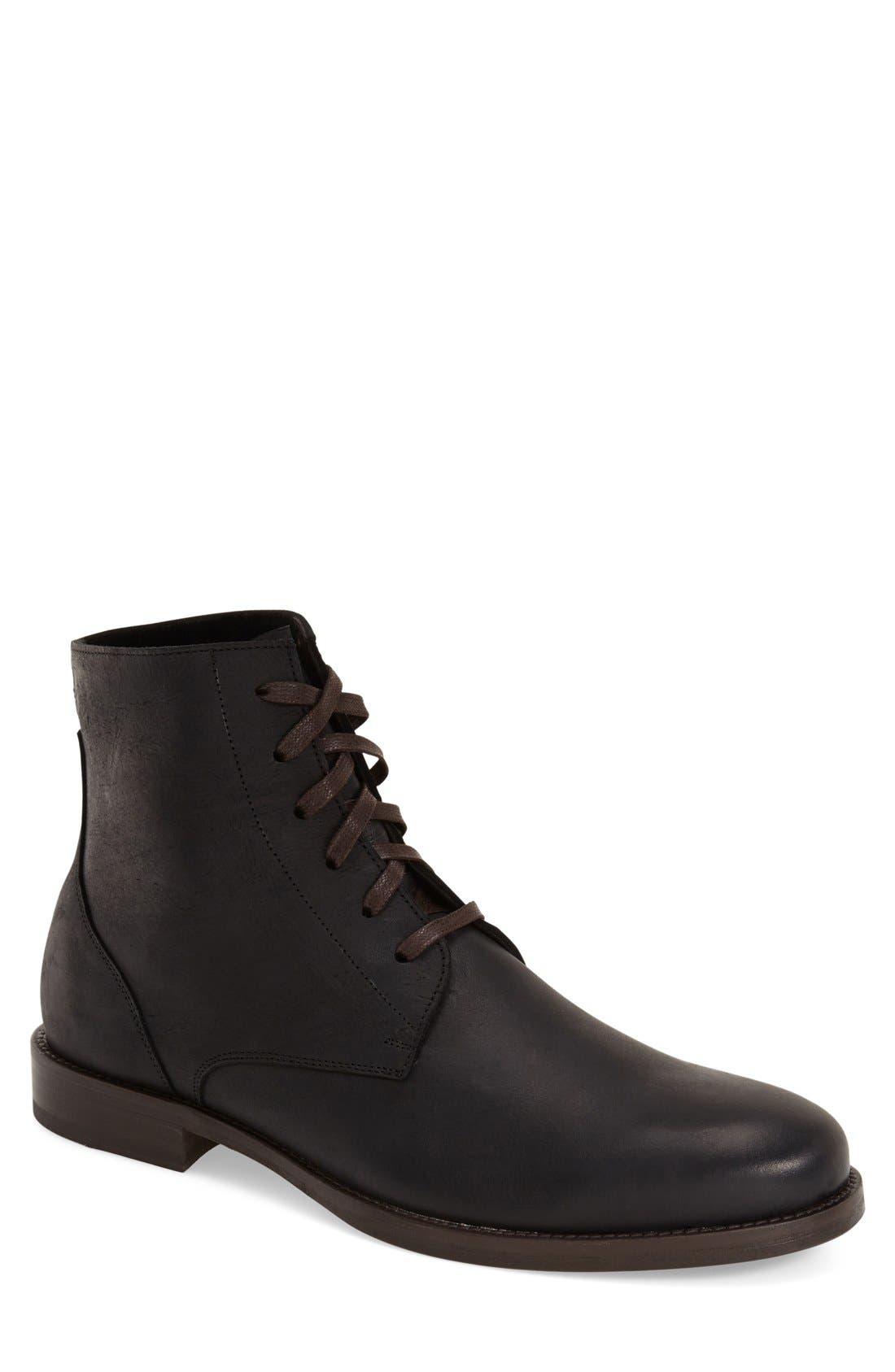 'Stonebreaker' Boot,                         Main,                         color, Black