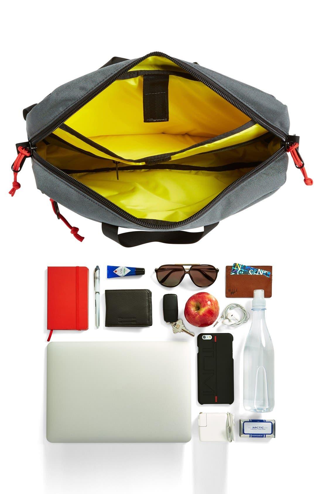 Alternate Image 7  - Topo Designs 'Mountain' Briefcase