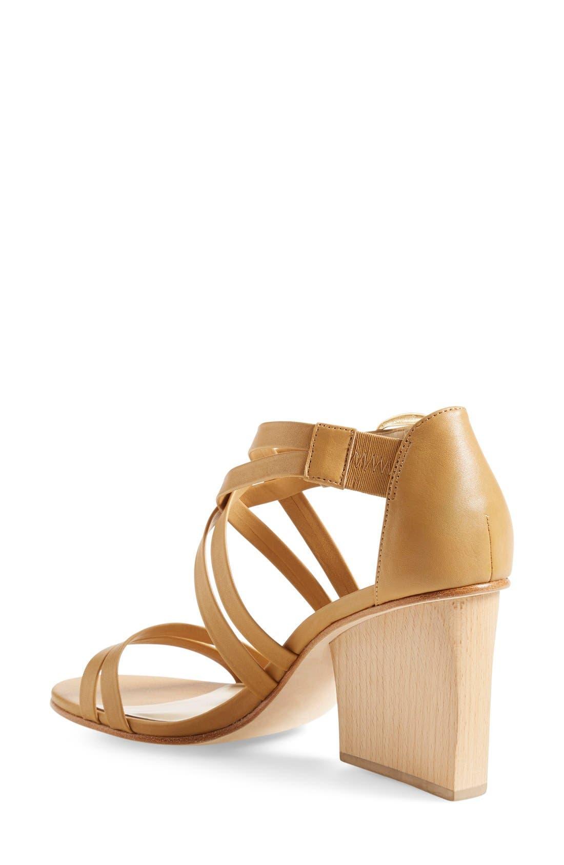 Alternate Image 2  - Bettye Muller 'Cubana' Sandal (Women)