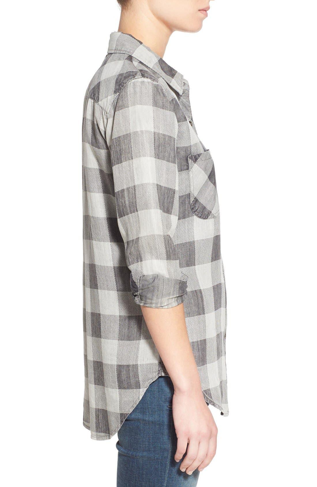 Alternate Image 3  - Rails 'Carter' Buffalo Check Shirt