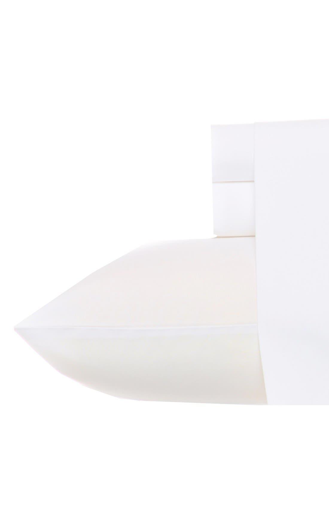 Alternate Image 1 Selected - Nautica Cotton Sheet Set